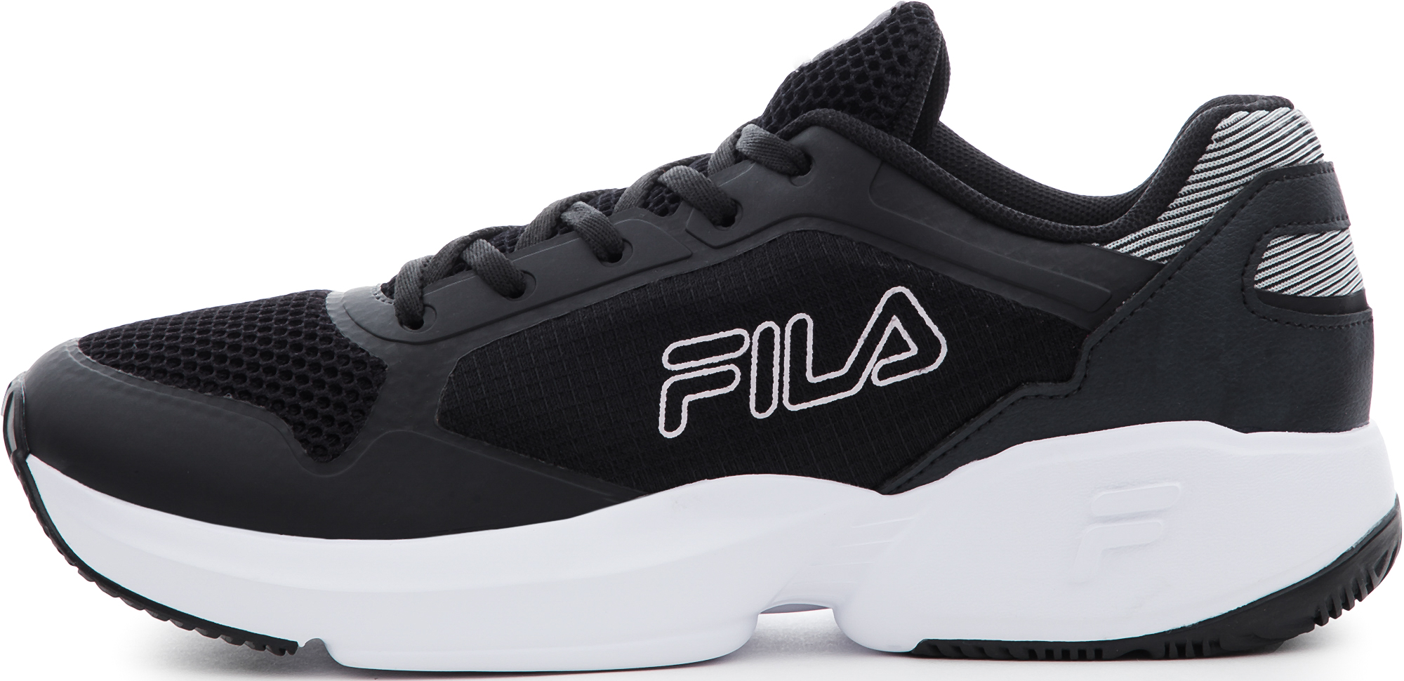 FILA Кроссовки мужские FILA Extra Jog, размер 44 кроссовки royal cl jog cool reebok кроссовки royal cl jog cool