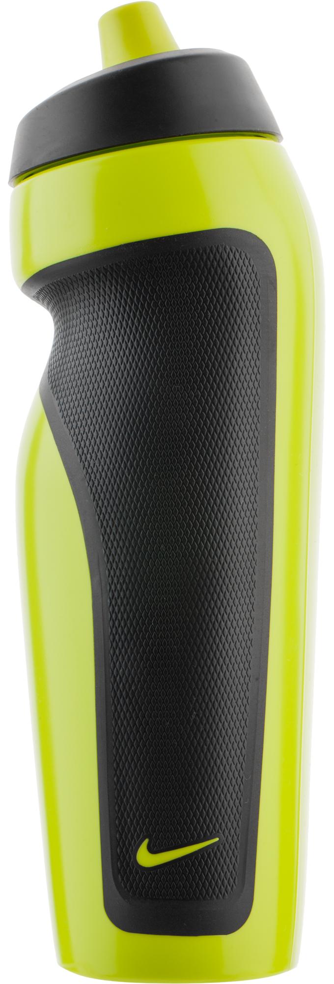 Nike Бутылка для воды Accessories, зеленая