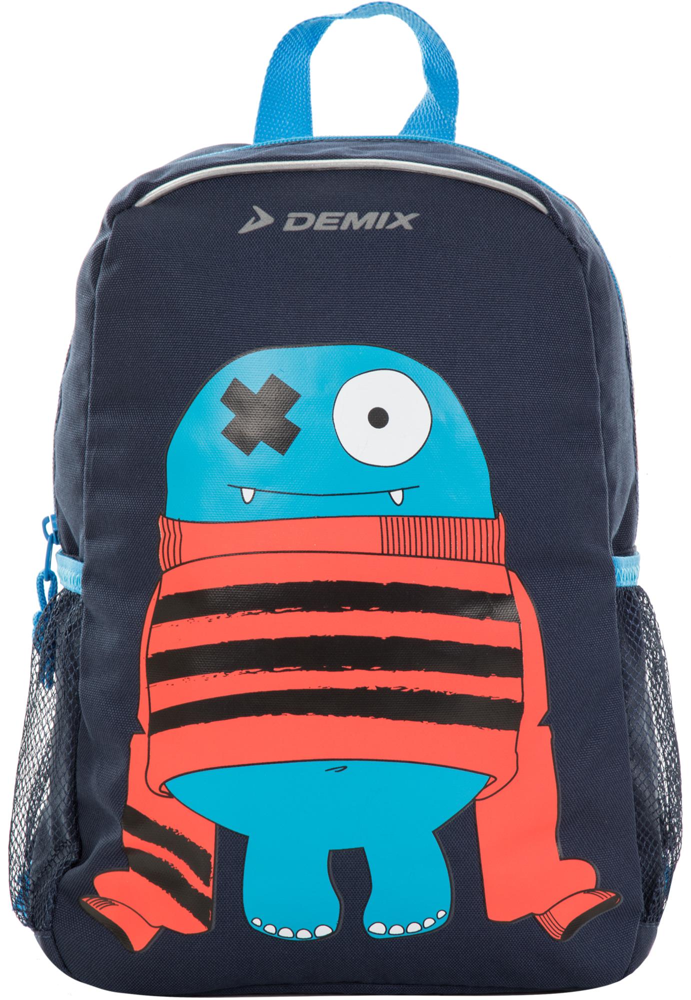 Demix Рюкзак для мальчиков Demix, размер Без размера demix капа demix размер без размера