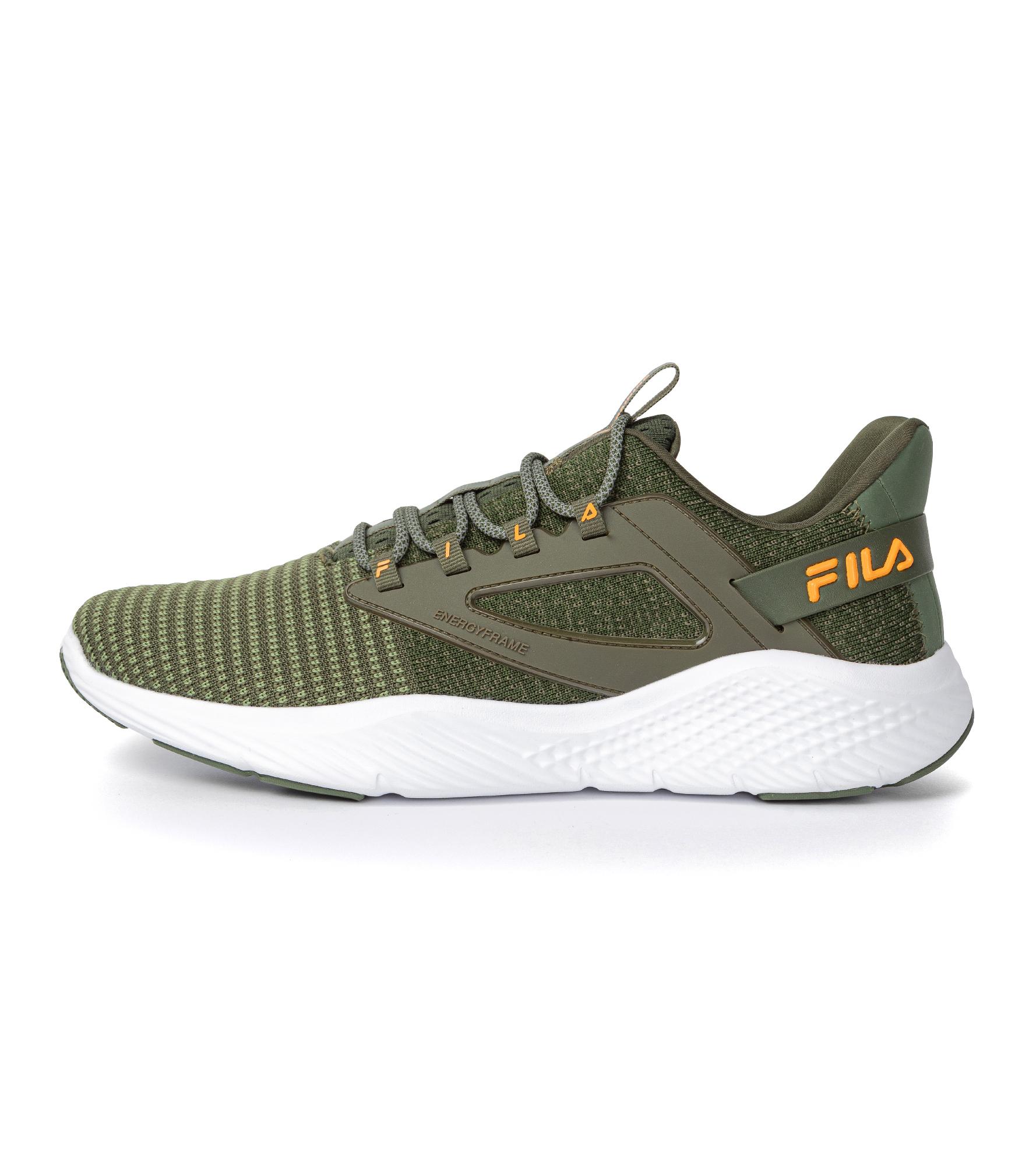Fila Кроссовки мужские Fila FLASHBACK 2.0, размер 46 fila кроссовки мужские fila walkway low 3 0 размер 46