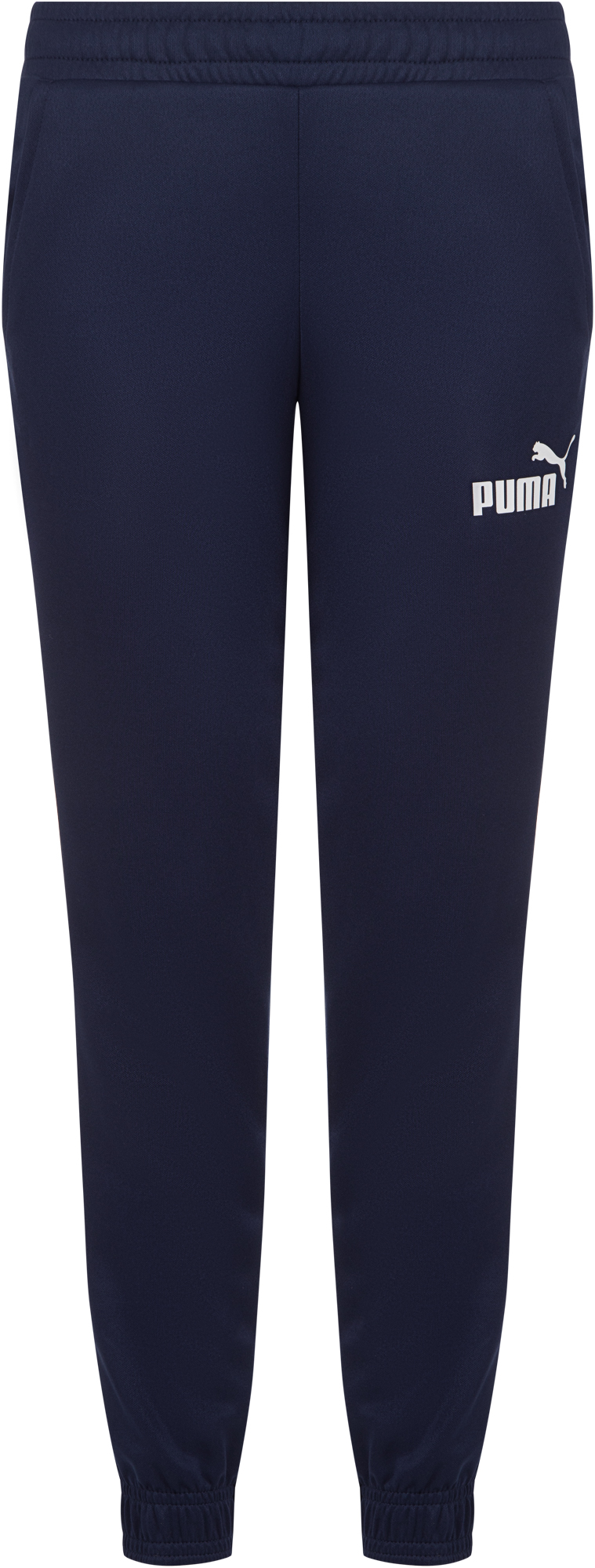Puma Брюки для мальчиков Puma ESS Logo Poly, размер 164 цена
