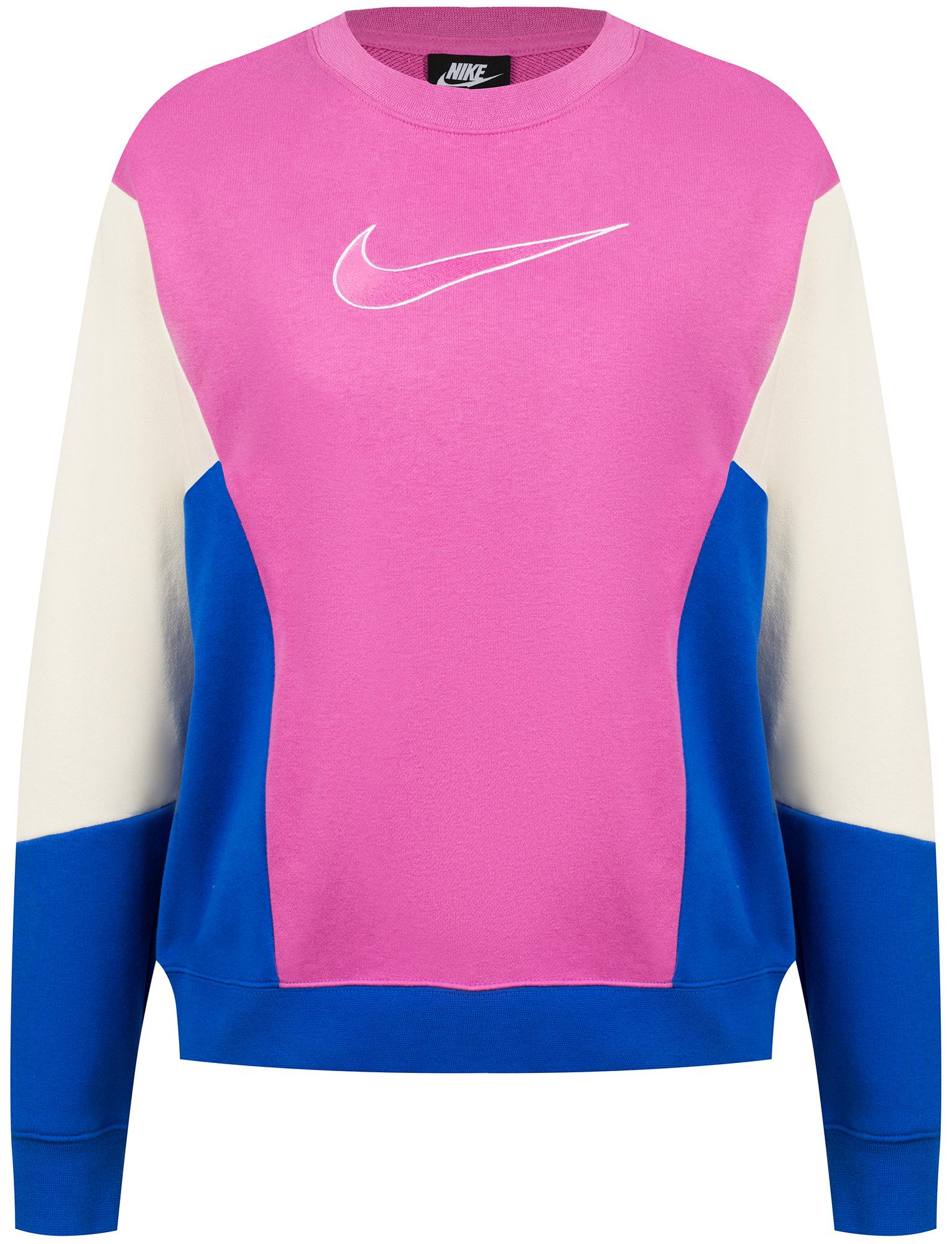 Nike Свитшот женский Sportswear, размер 40-42