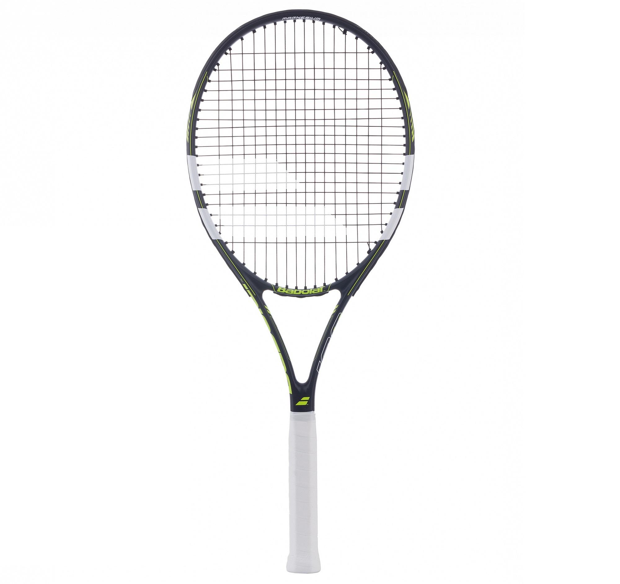 Babolat Ракетка для большого тенниса Babolat Evoke 102 babolat ракетка для большого тенниса детская babolat ballfighter 23