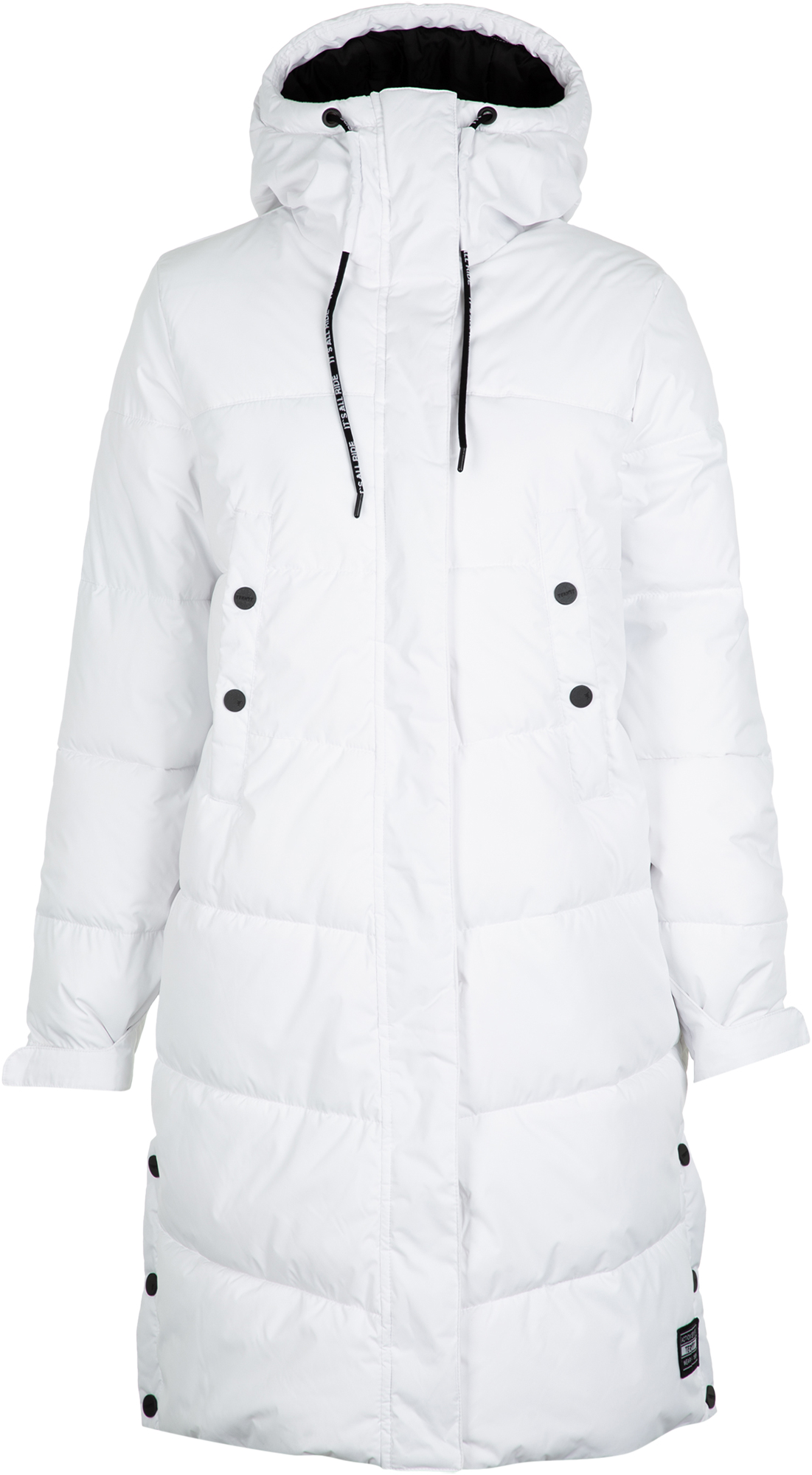 Termit Куртка утепленная женская Termit, размер 46