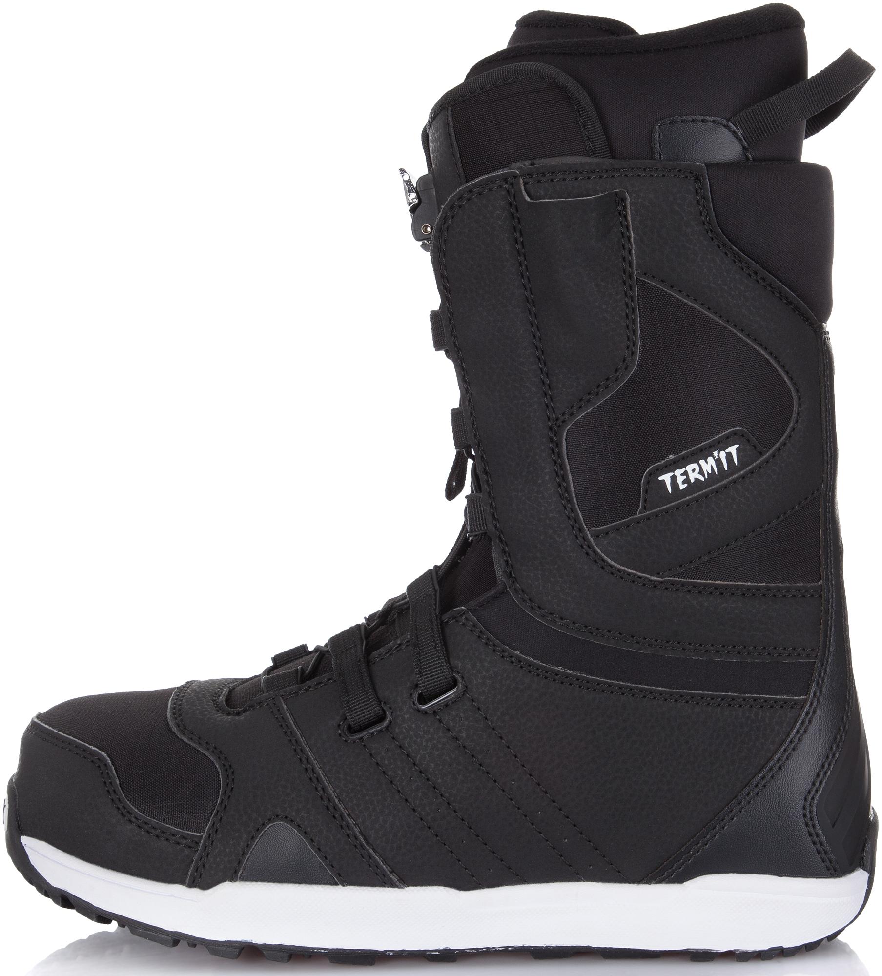 Termit Ботинки сноубордические Termit Trend, размер 43,5 цена