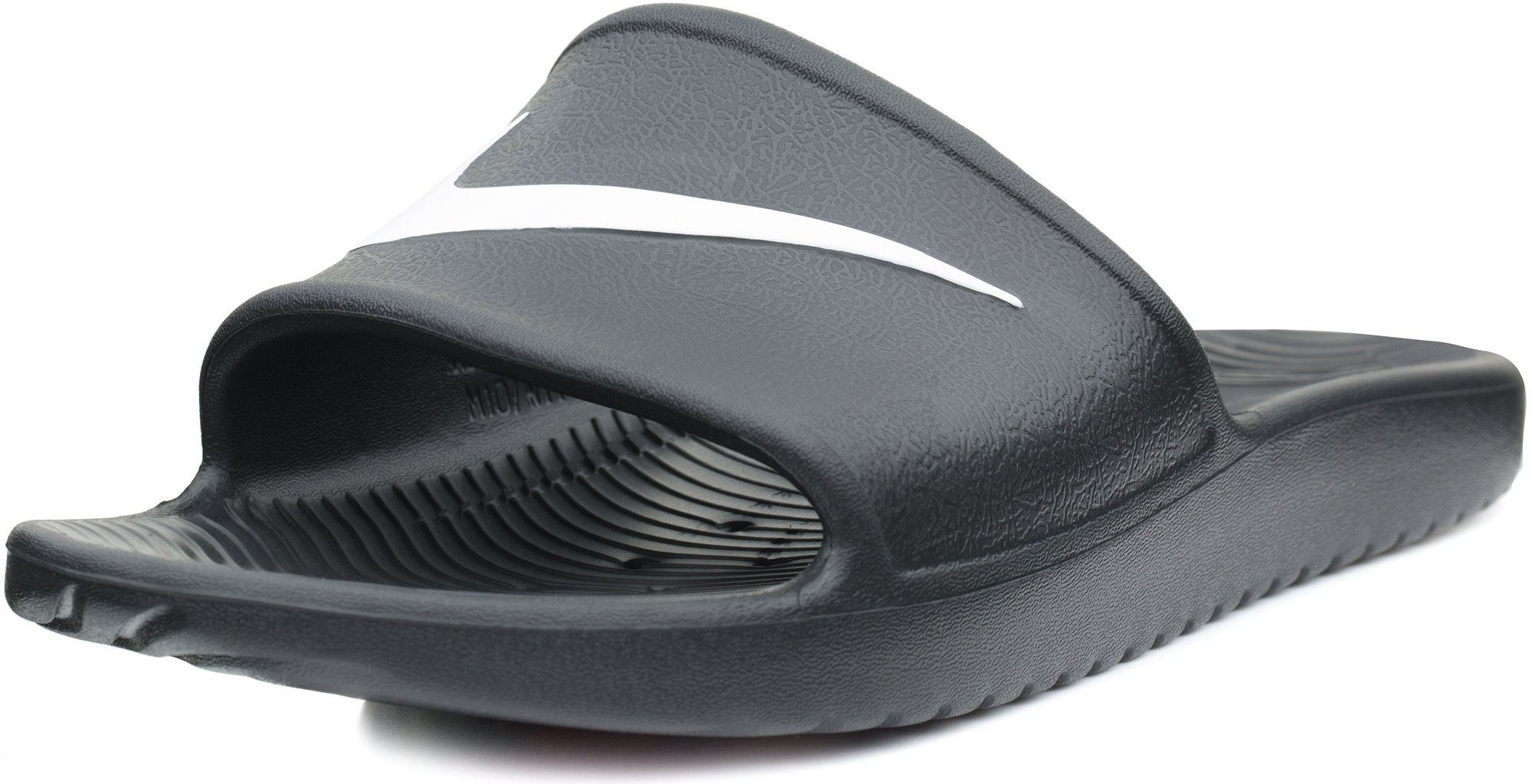 Nike Шлепанцы мужские Nike Kawa Shower, размер 46,5 цена