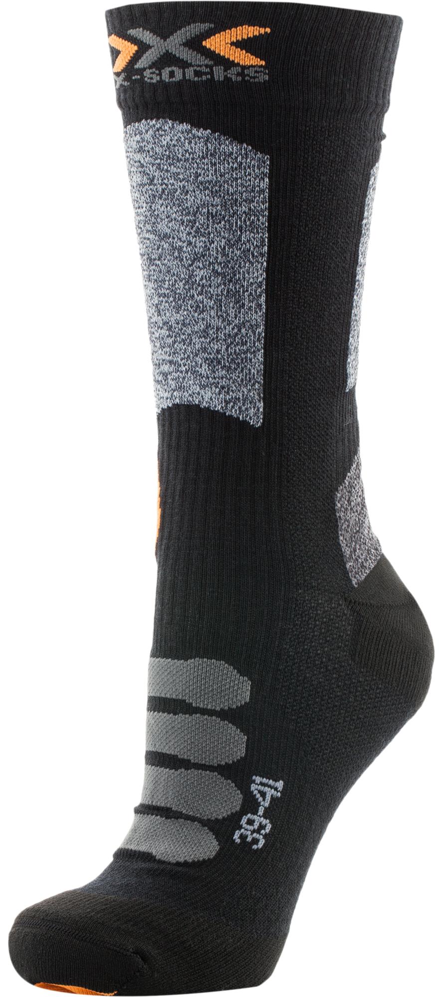 цена на X-Socks Носки X-Socks, 1 пара, размер 45-47