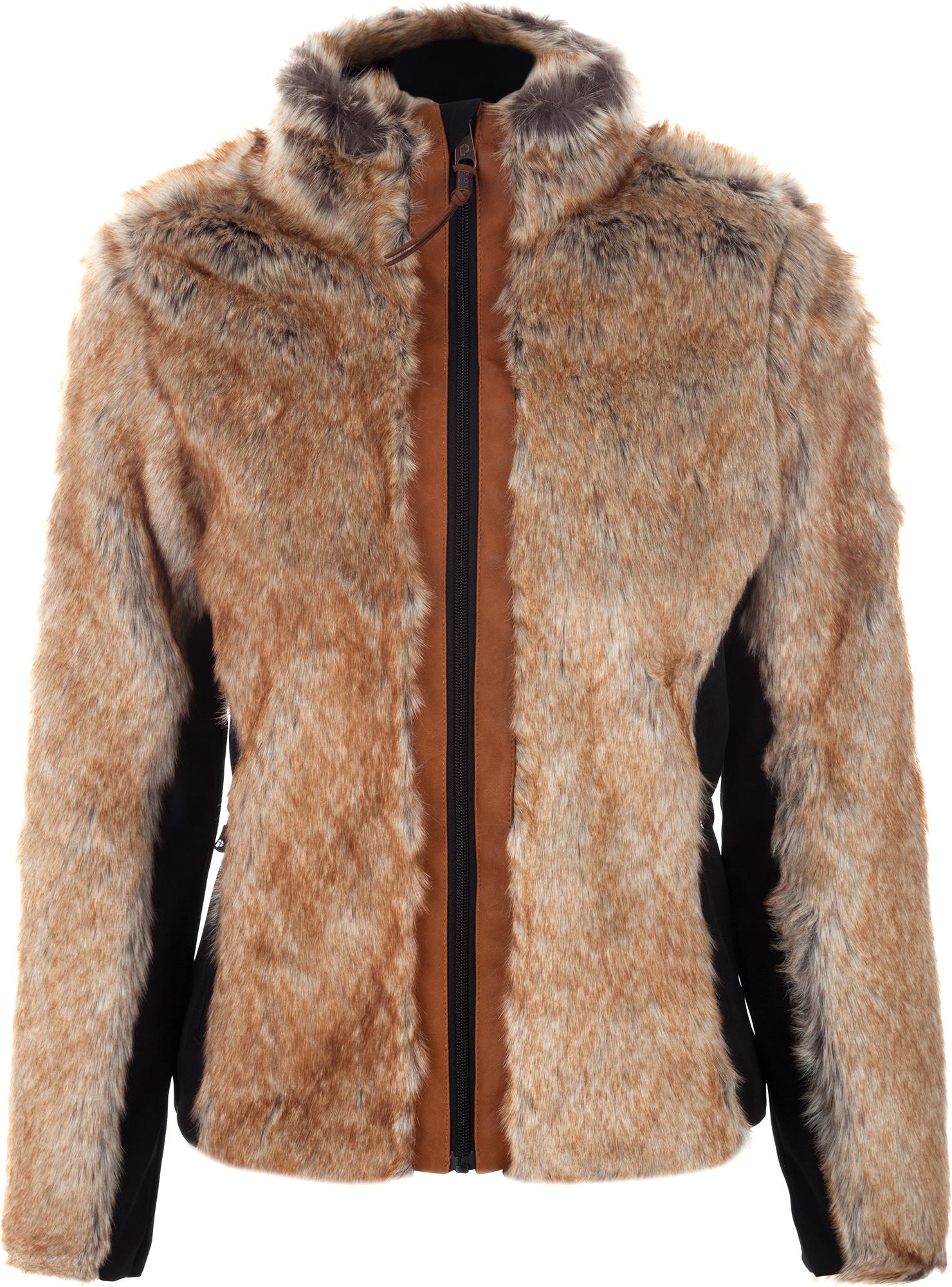 цены на Protest Куртка утепленная женская Protest Canwood в интернет-магазинах