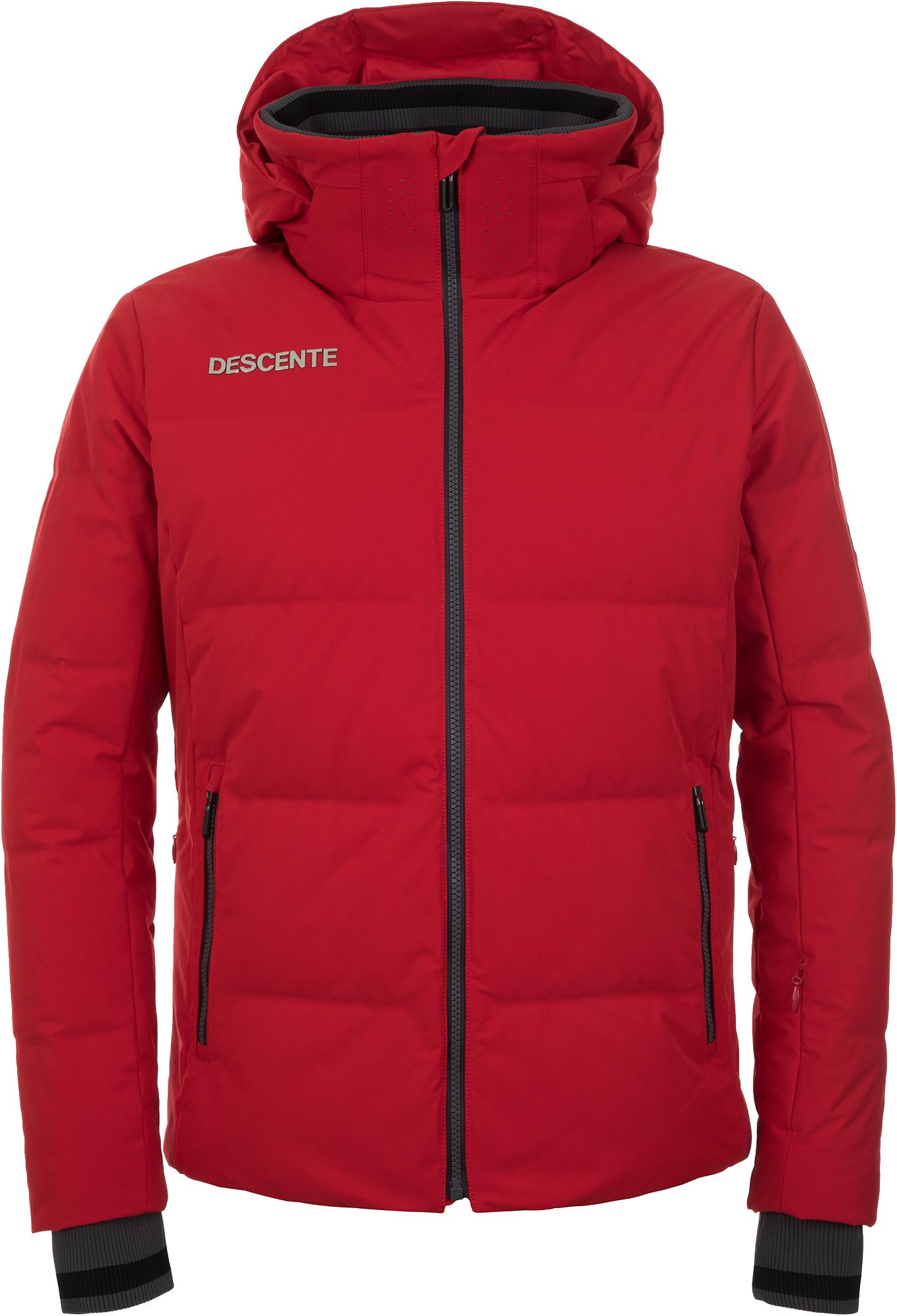 Descente Куртка пуховая мужская Descente Nilo, размер 58 пылесос lavor nilo