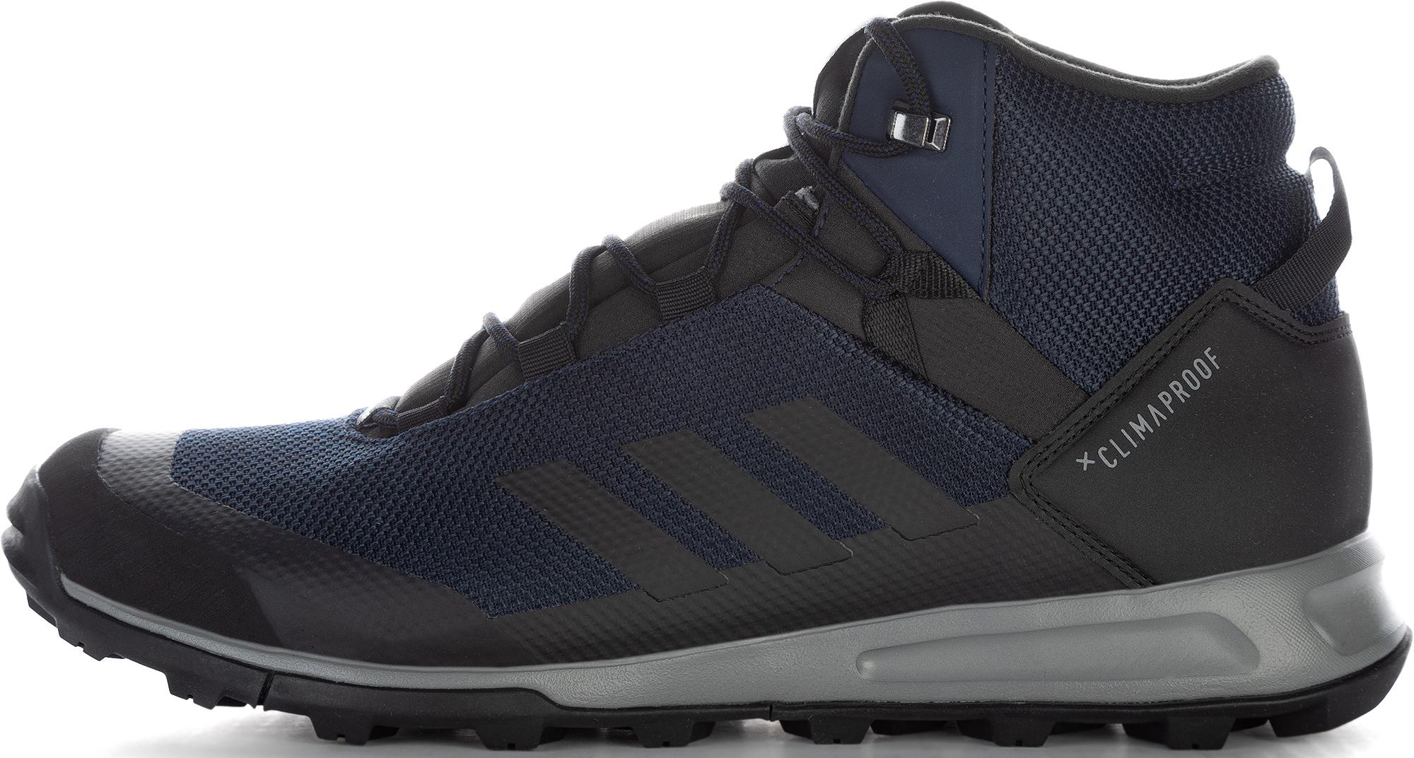 Adidas Ботинки мужские Adidas TERREX Tivid Mid ClimaProof, размер 40 adidas ботинки мужские adidas terrex tivid mid climaproof размер 40