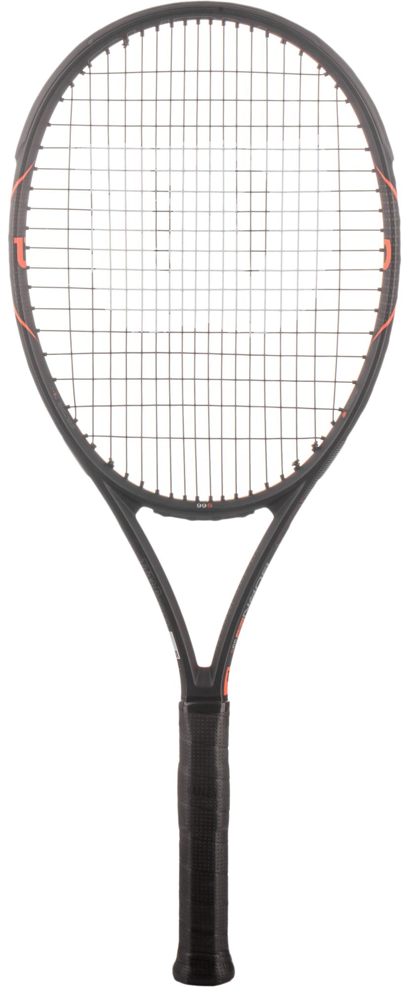 Wilson Ракетка для большого тенниса Burn Fst 99S