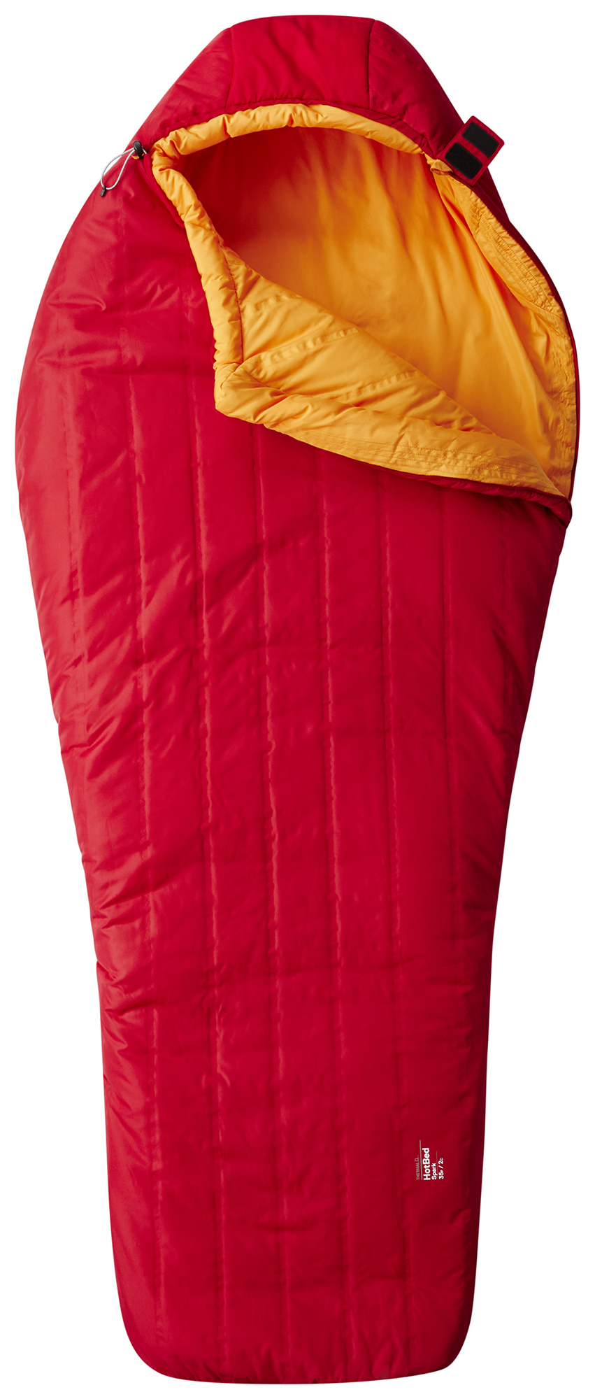 Mountain Hardwear Mountain Hardwear Hotbed Spark, размер 182