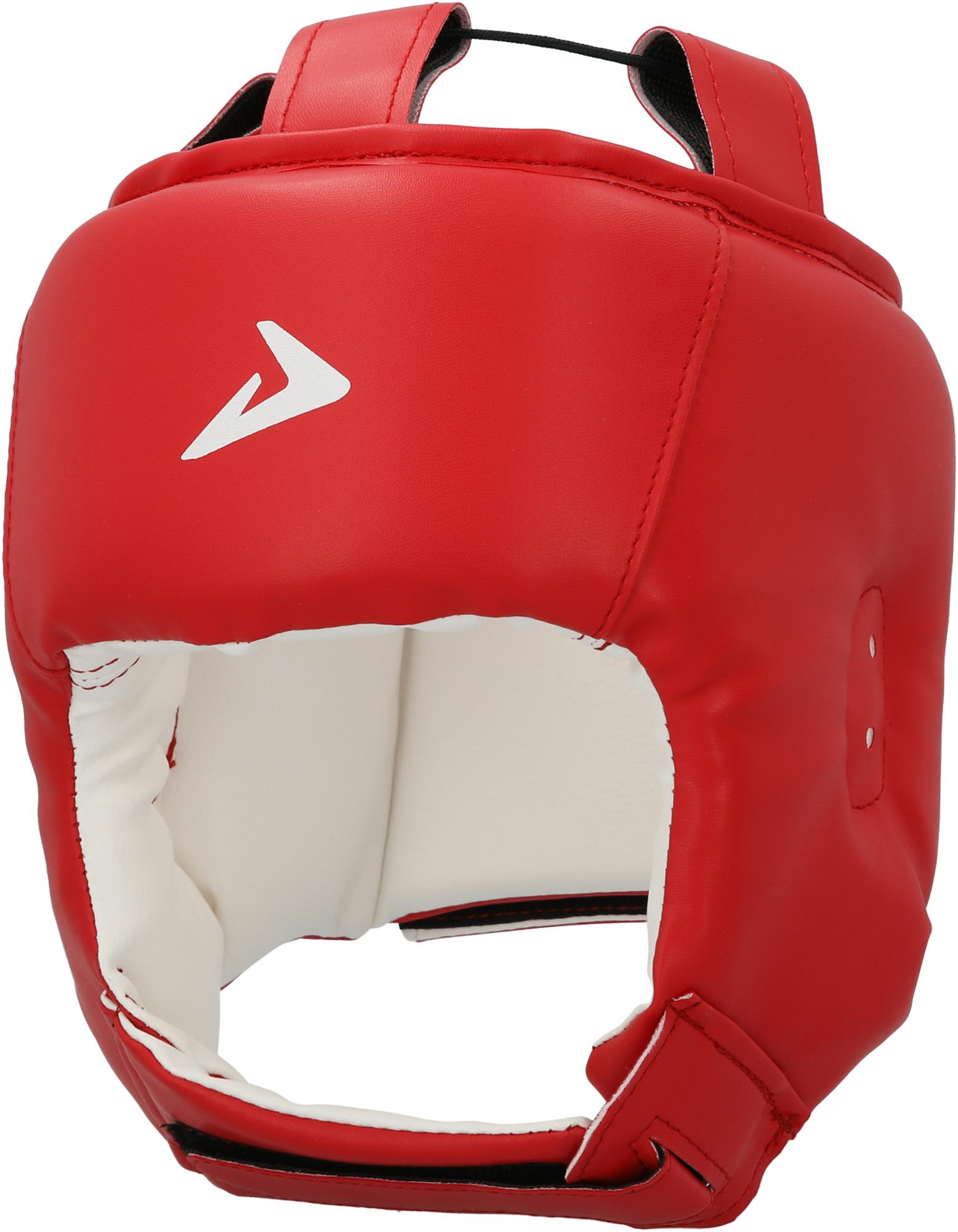 Demix Шлем детский, Красный, XS платье oodji ultra цвет красный белый 14001071 13 46148 4512s размер xs 42 170