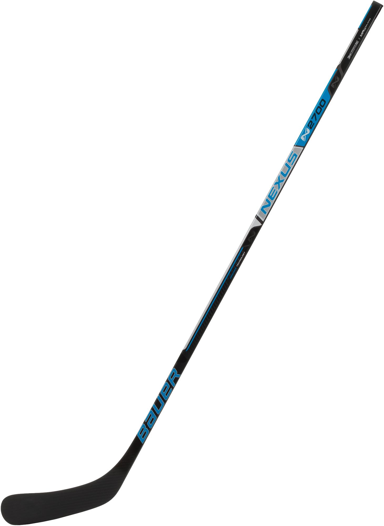 Bauer Bauer NEXUS N 2700 GRIP SR (взрослые) bauer клюшка хоккейная bauer nexus n2700