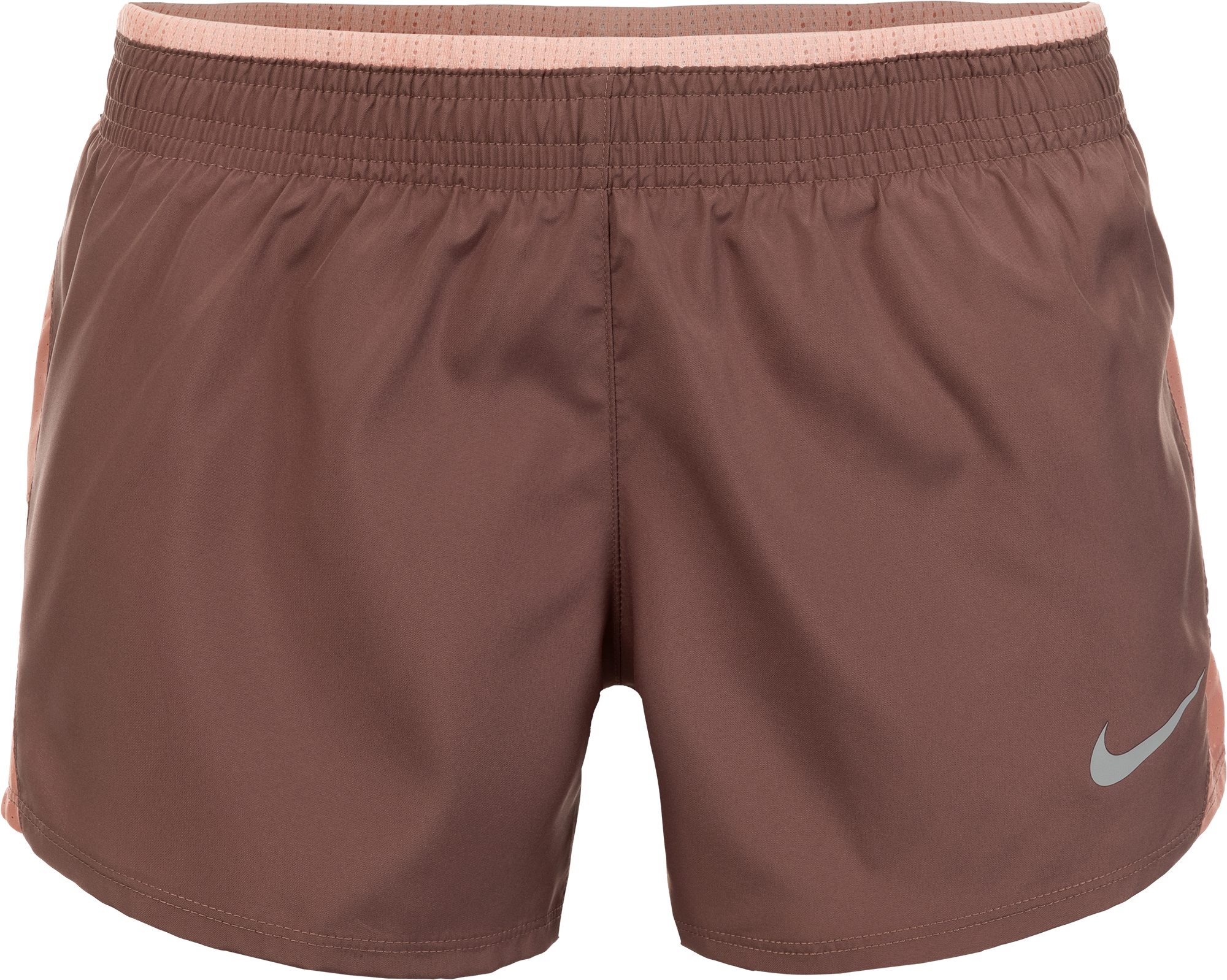 Nike Шорты женские  10K, размер 46-48