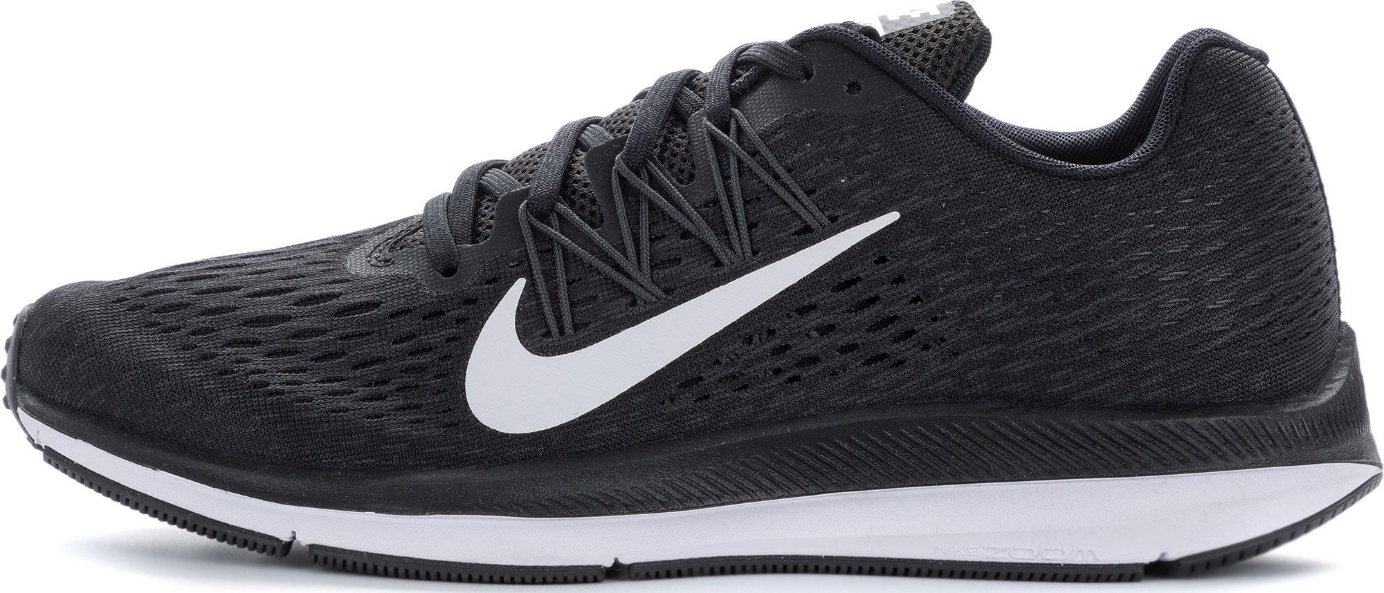 Nike Кроссовки женские Nike Winflo 5, размер 39,5 цена
