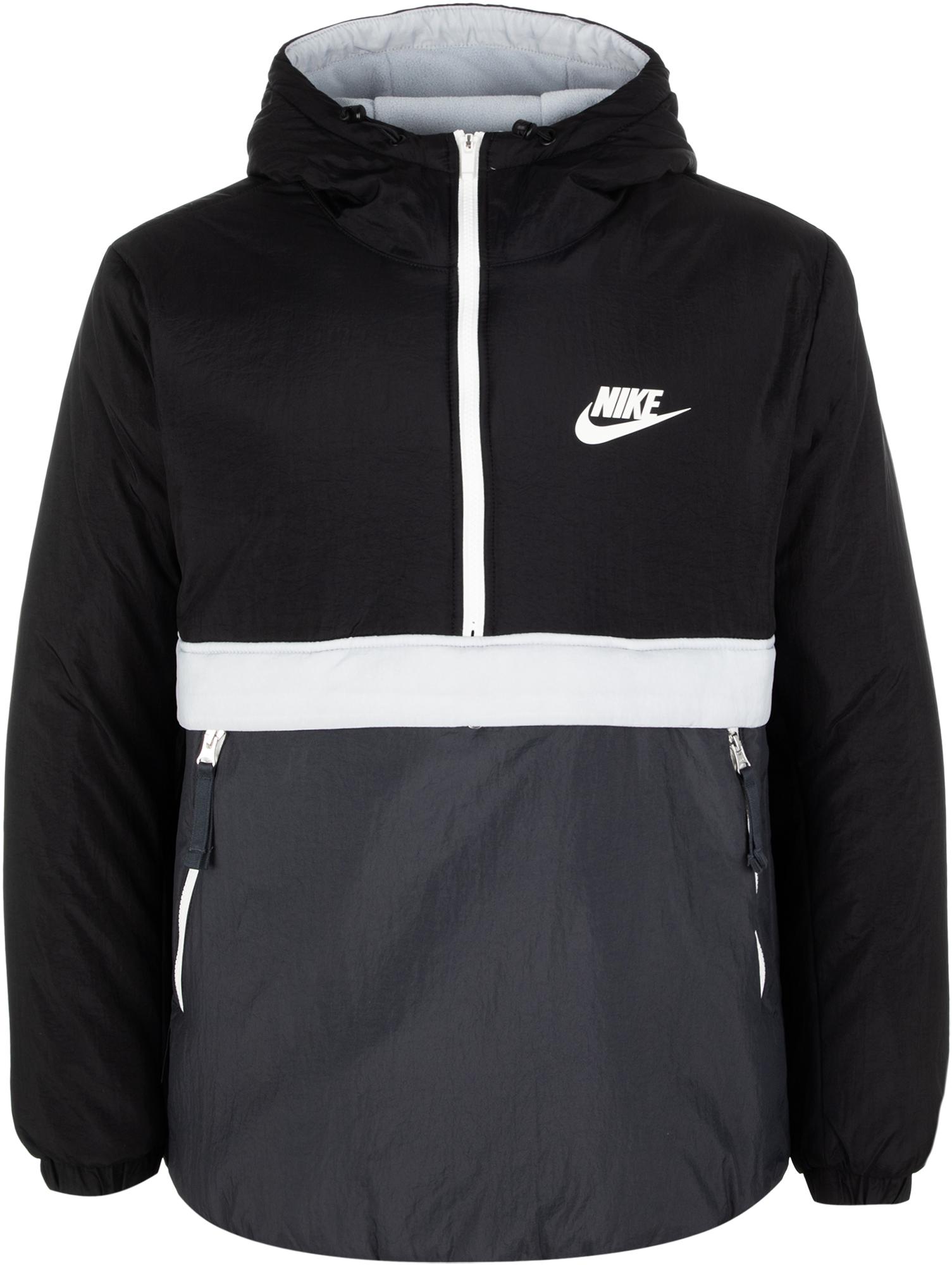 Nike Куртка утепленная мужская Nike, размер 52-54 цены онлайн