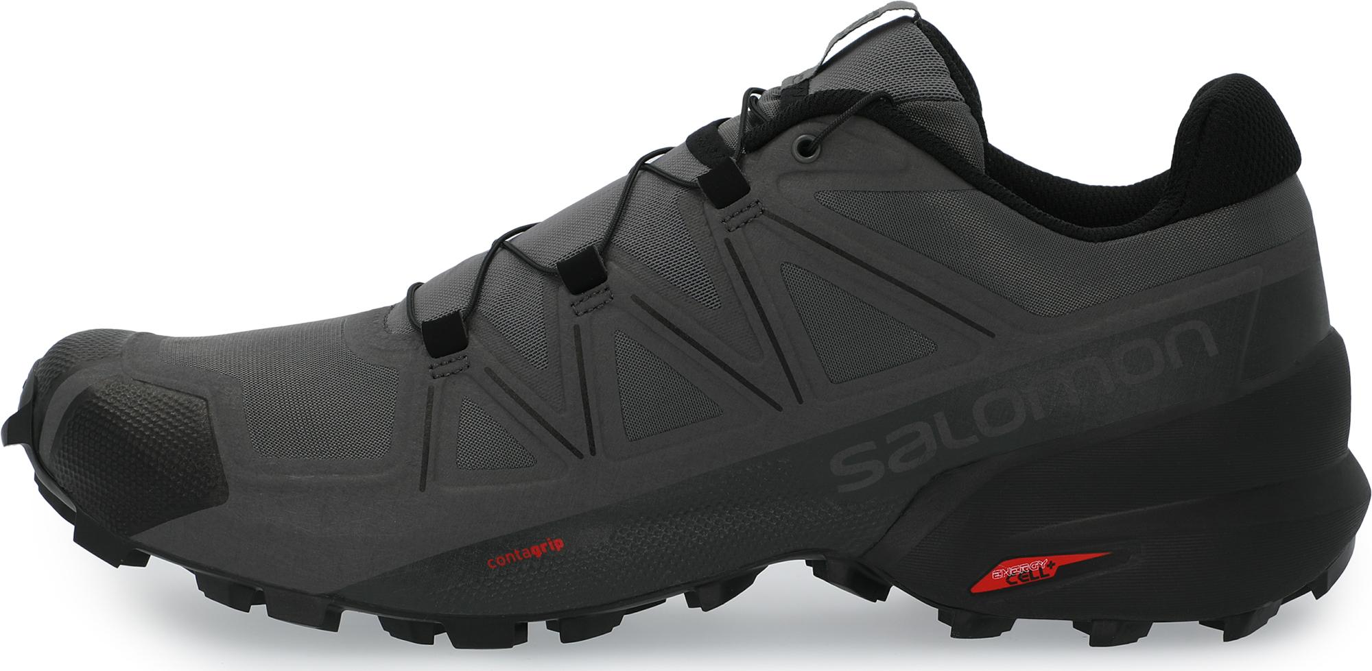 цена на Salomon Кроссовки мужские Salomon Speedcross 5, размер 44