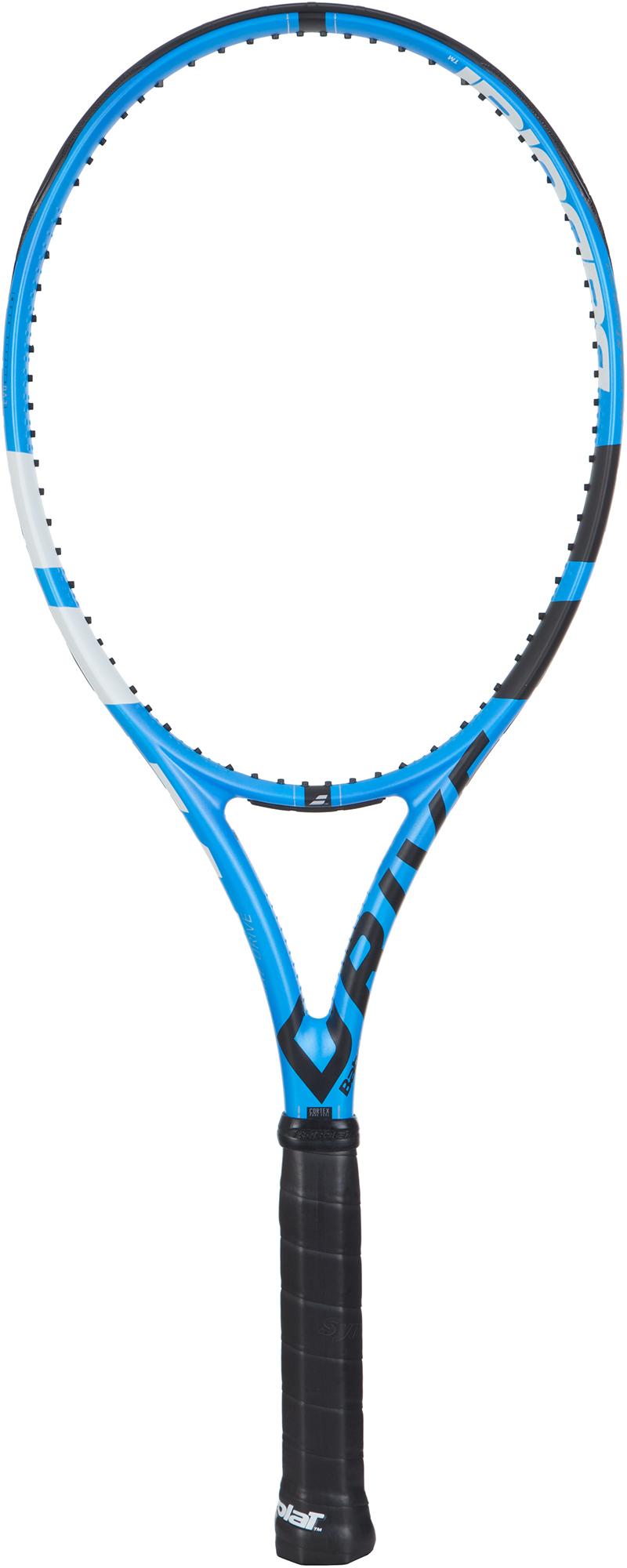 Babolat Ракетка для большого тенниса Babolat Pure Drive цена