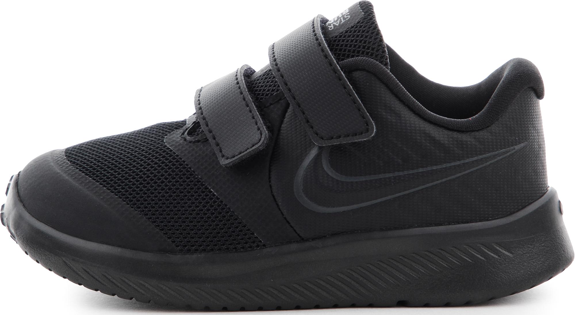 Nike Кроссовки для мальчиков Nike Star Runner 2, размер 22,5 nike кроссовки для мальчиков nike lunar hayward размер 37 5