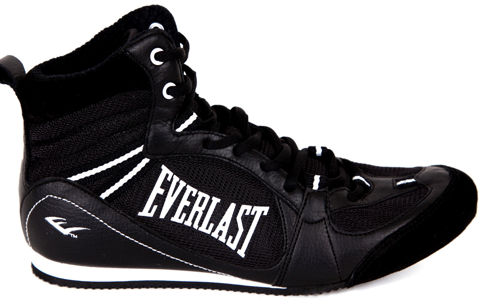 Everlast Боксерки низкие Everlast Competition Boxing