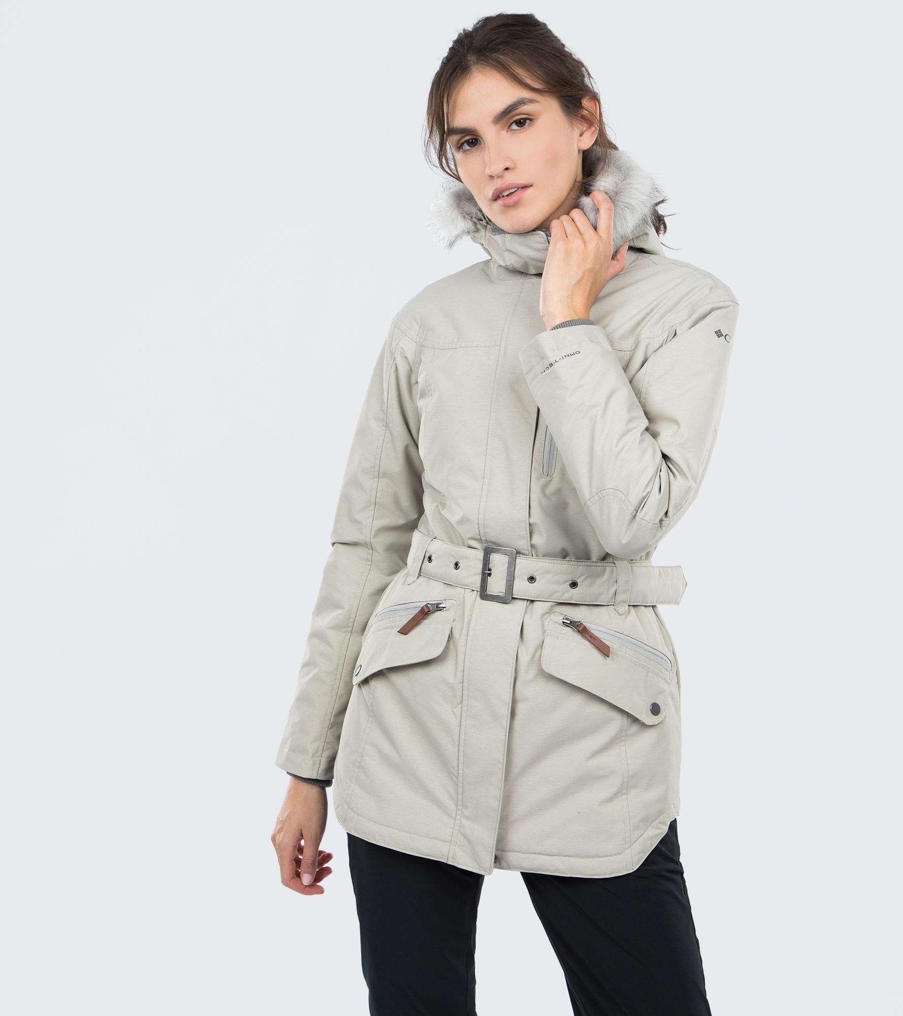 Columbia Куртка утепленная женская Columbia Carson Pass II, размер 50 columbia куртка утепленная женская columbia windgates размер 50