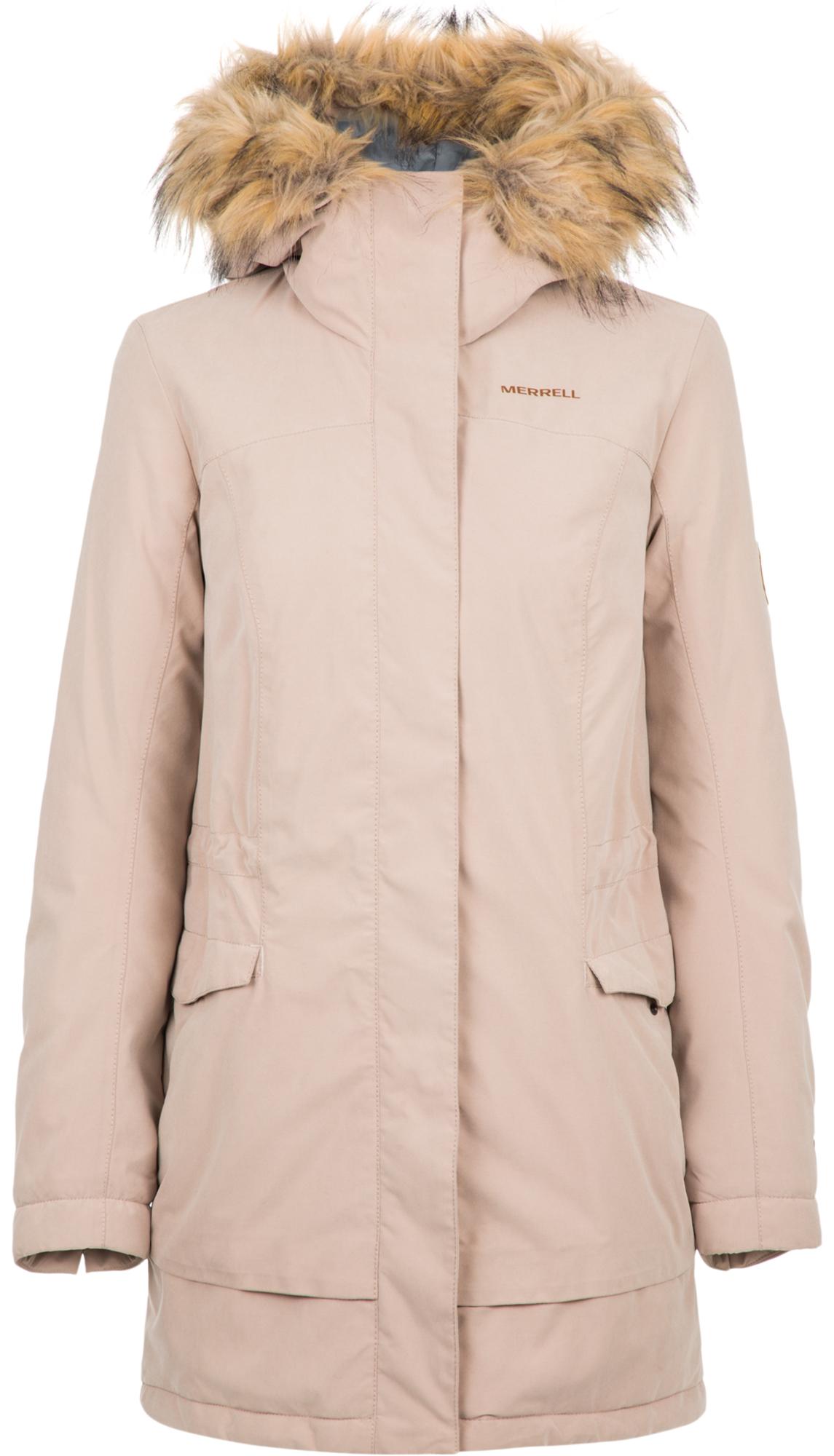 Merrell Куртка утепленная женская , размер 50