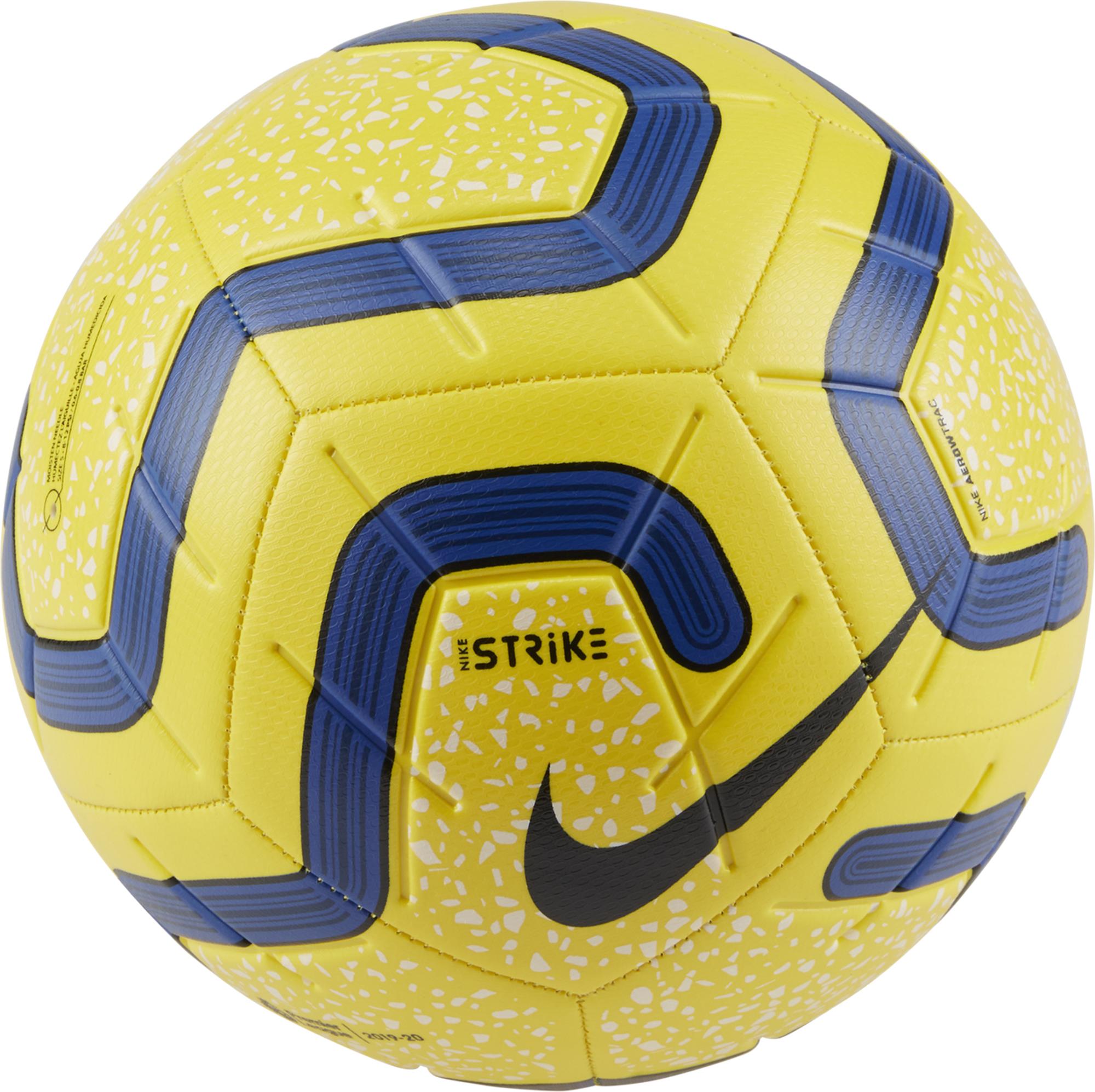 Nike PL NK STRK-FA19 nike мяч nk merc fade