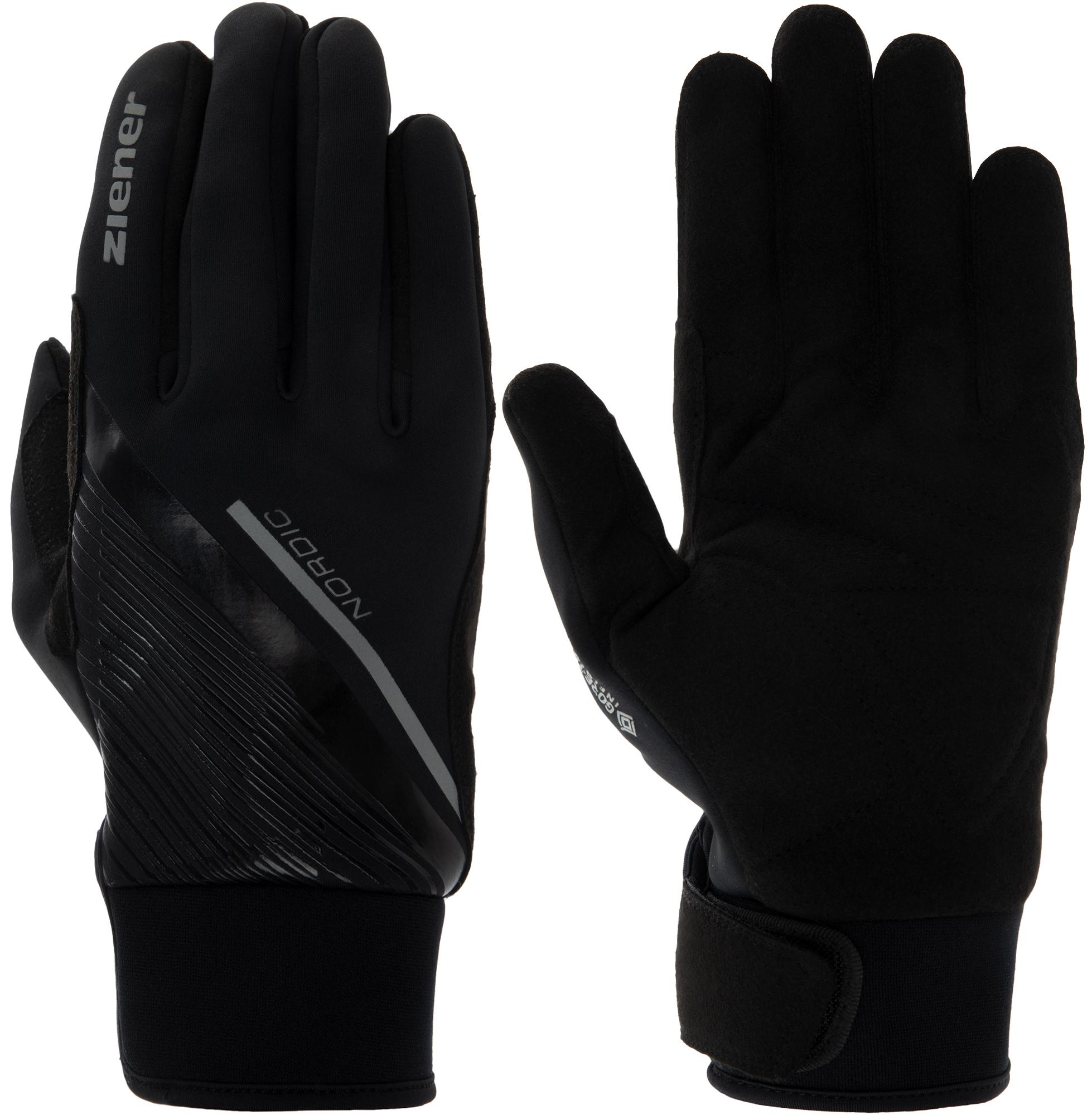 Ziener Перчатки Ziener, размер 9 перчатки jetasafety jle021 9 l12