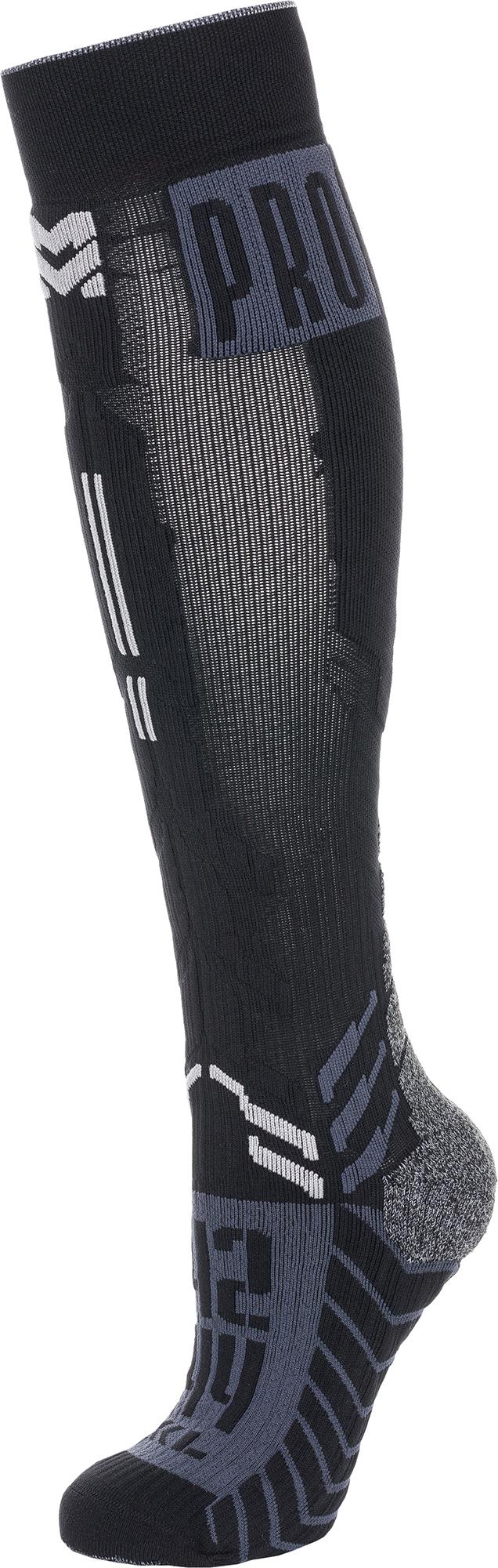 цена на Moretan Гольфы MORETAN Alpine Ski Grip, 1 пара, размер 45-47