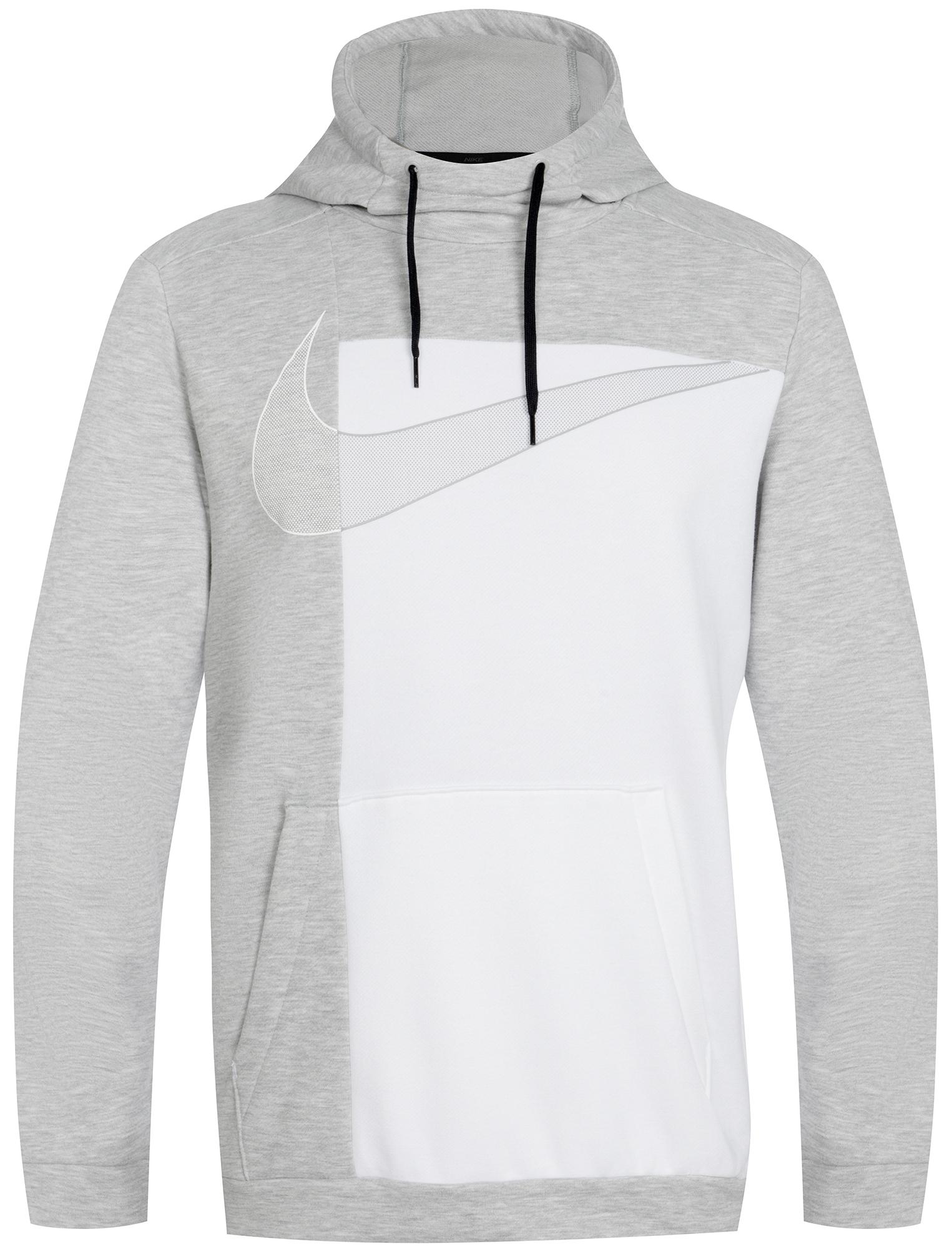 цена Nike Худи мужская Nike Dri-FIT, размер 46-48 онлайн в 2017 году