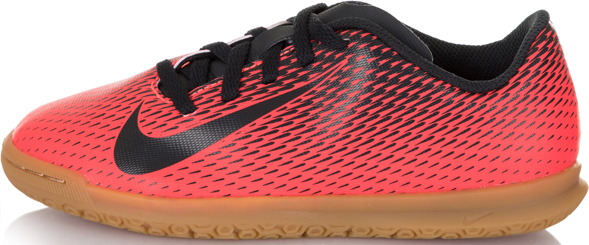 Nike Бутсы для мальчиков Nike Bravatax II IC, размер 31