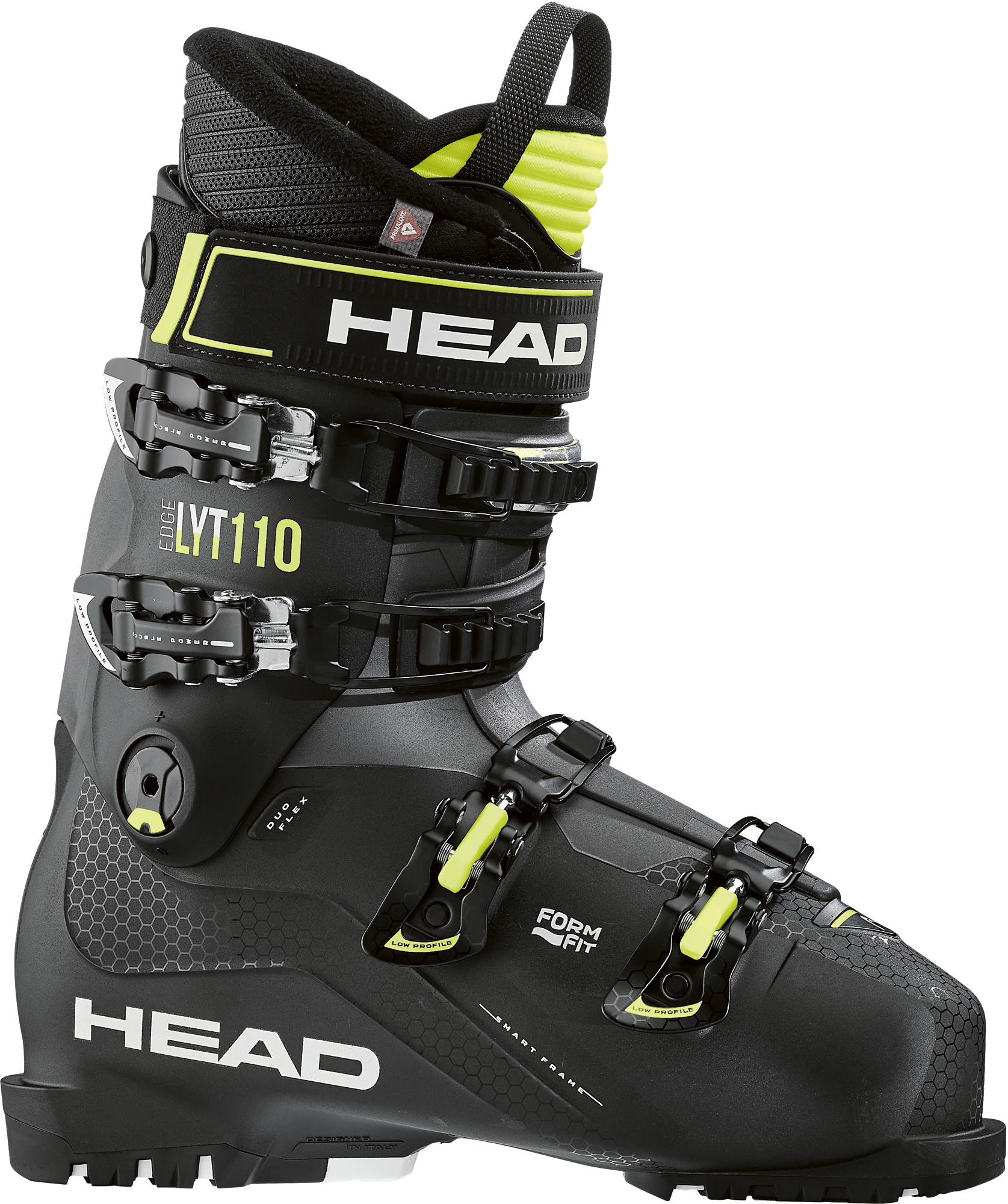 Head Ботинки горнолыжные EDGE LYT 110, размер 30,5 см