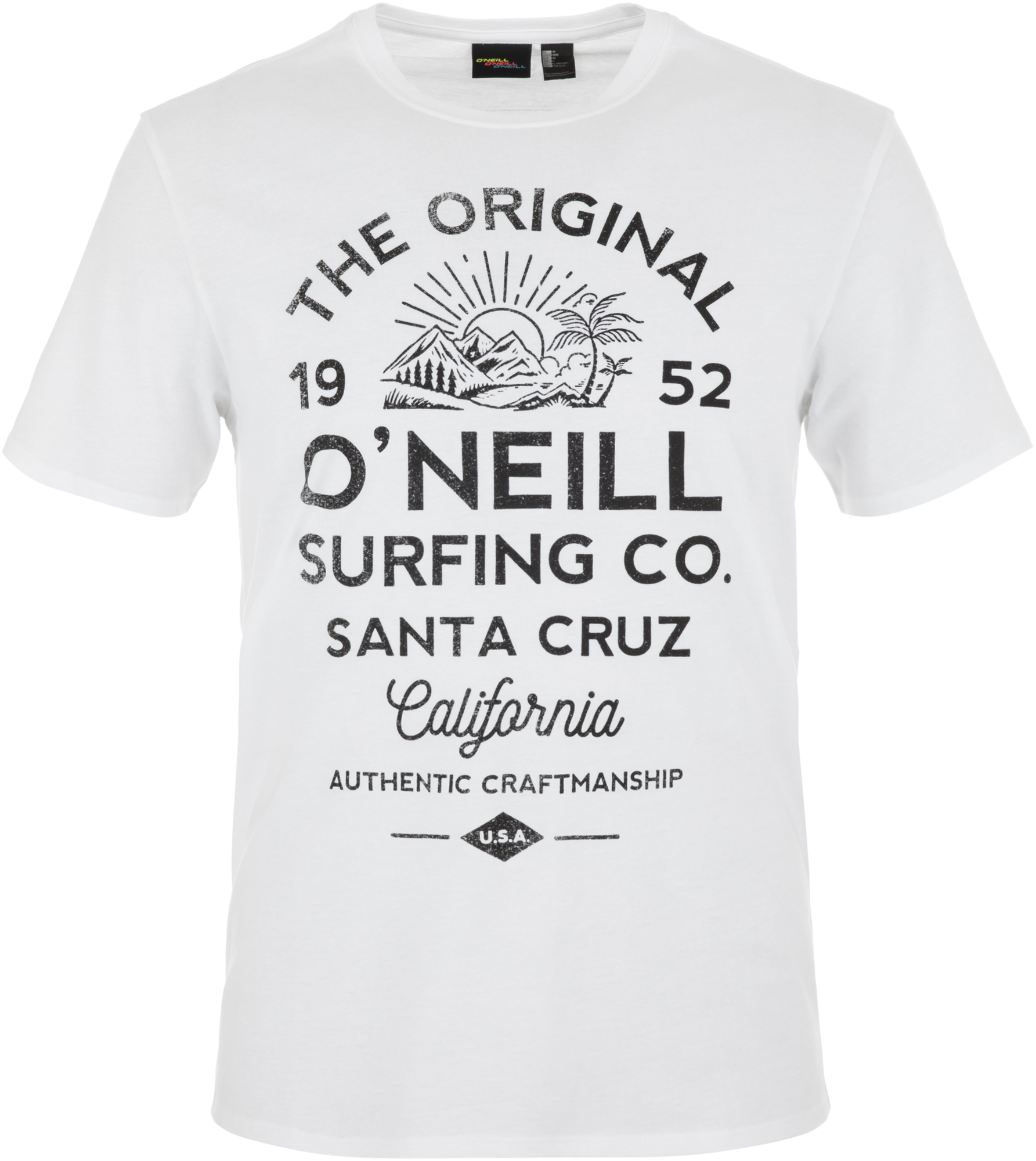 O'Neill Футболка мужская O'Neill Lm Muiir, размер 54-56
