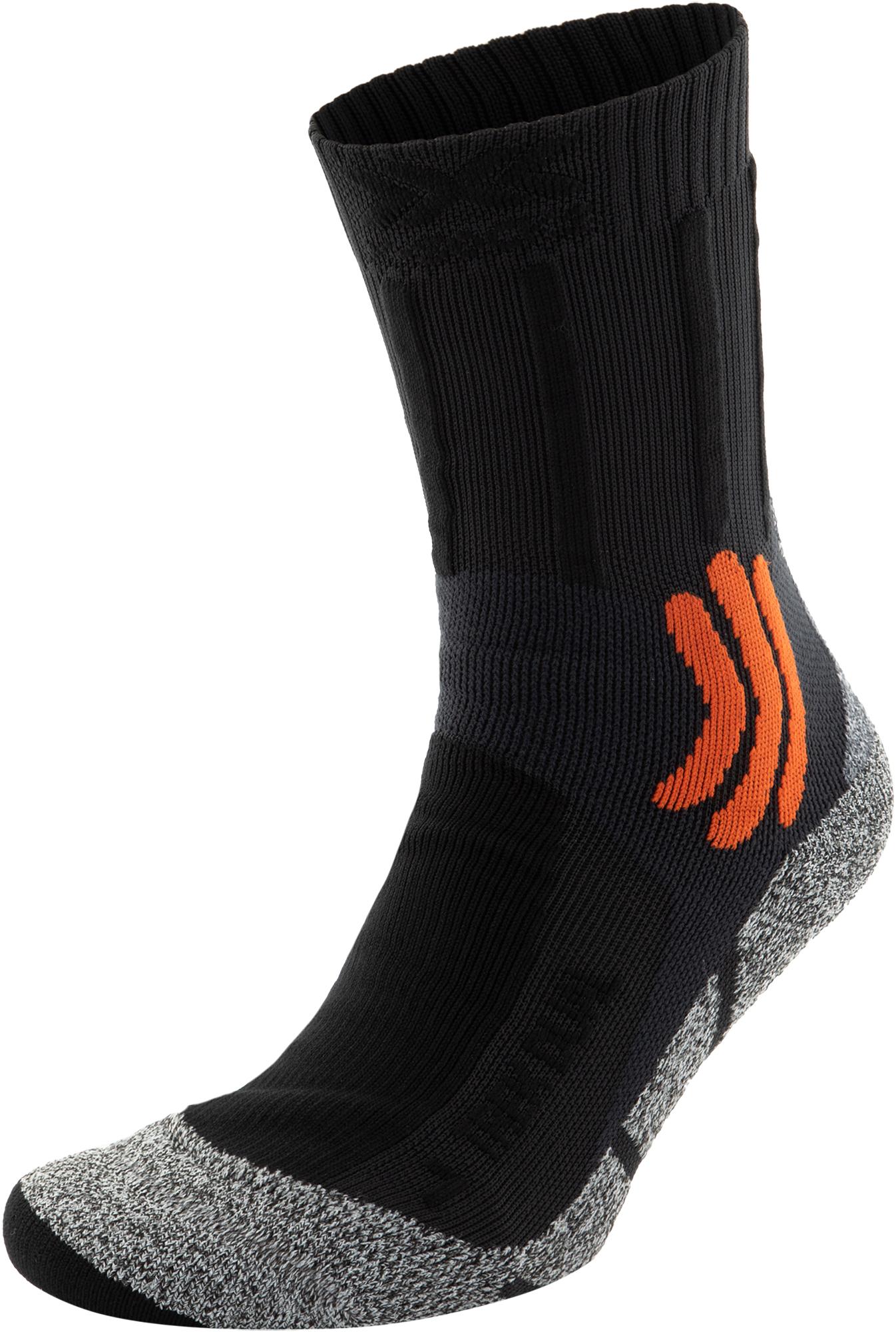цена на X-Socks Носки X-Socks Trek, 1 пара, размер 45-47