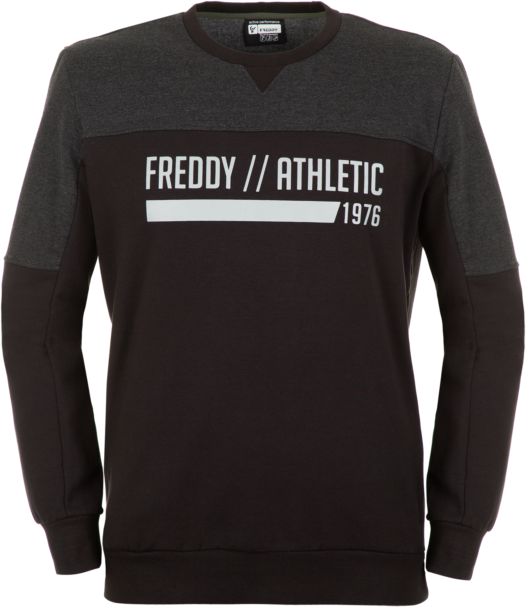 Freddy Свитшот мужской Freddy, размер 54-56