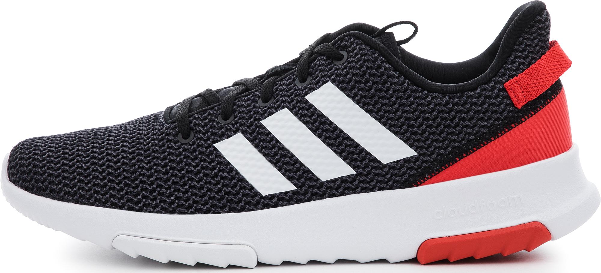 цена на Adidas Кроссовки мужские Adidas Racer, размер 39