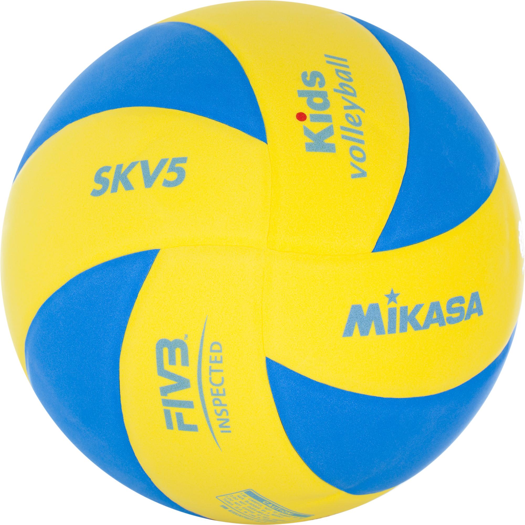 Mikasa Мяч волейбольный MIKASA
