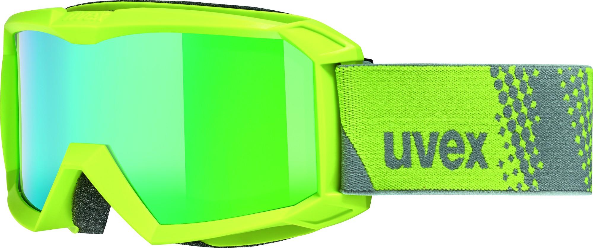 Uvex Маска детская Flizz FM
