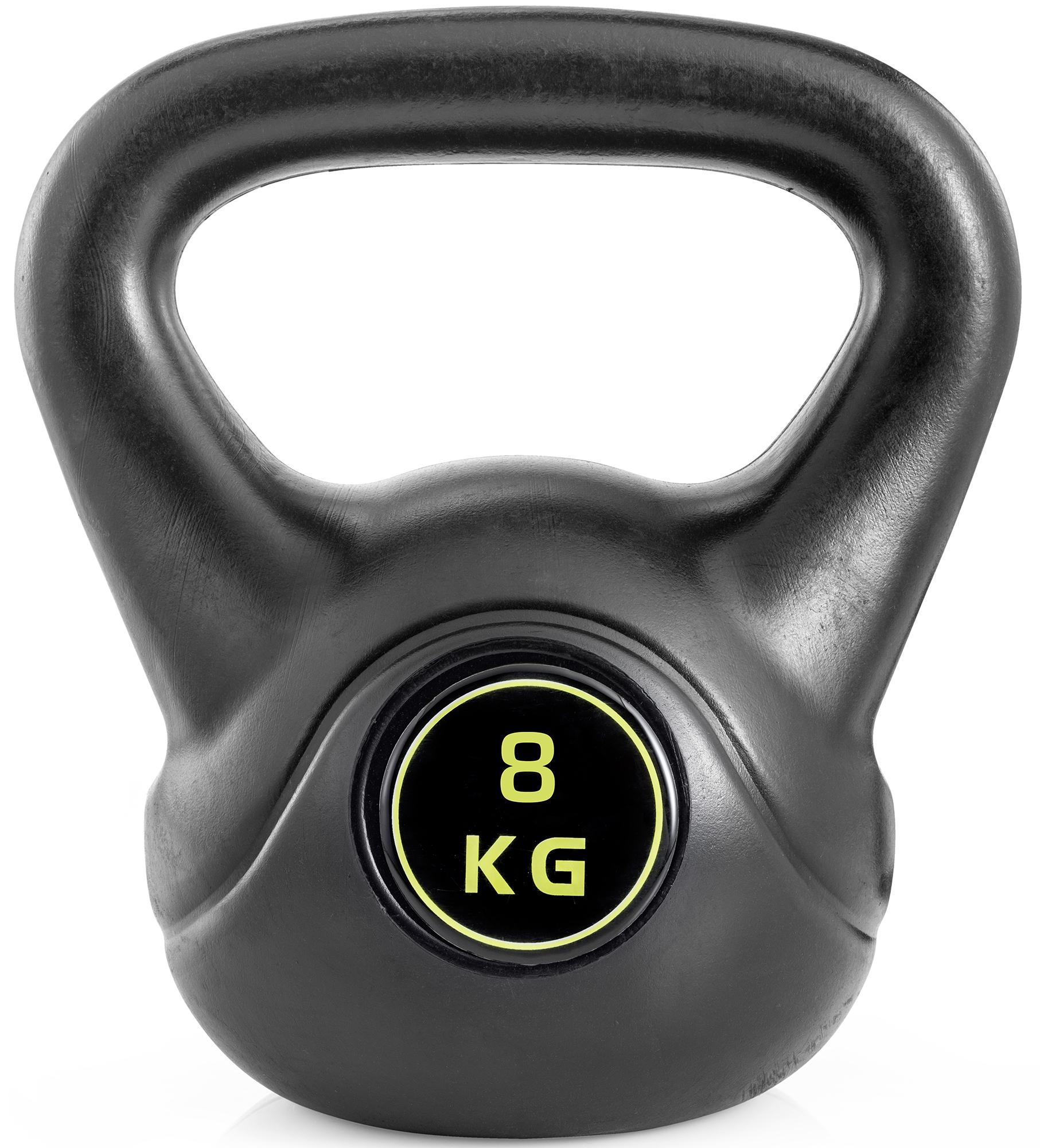 Kettler Гиря Basic, 8 кг
