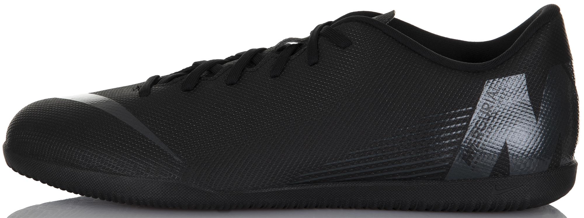 Nike Бутсы мужские Nike VaporX 12 Club IC, размер 44