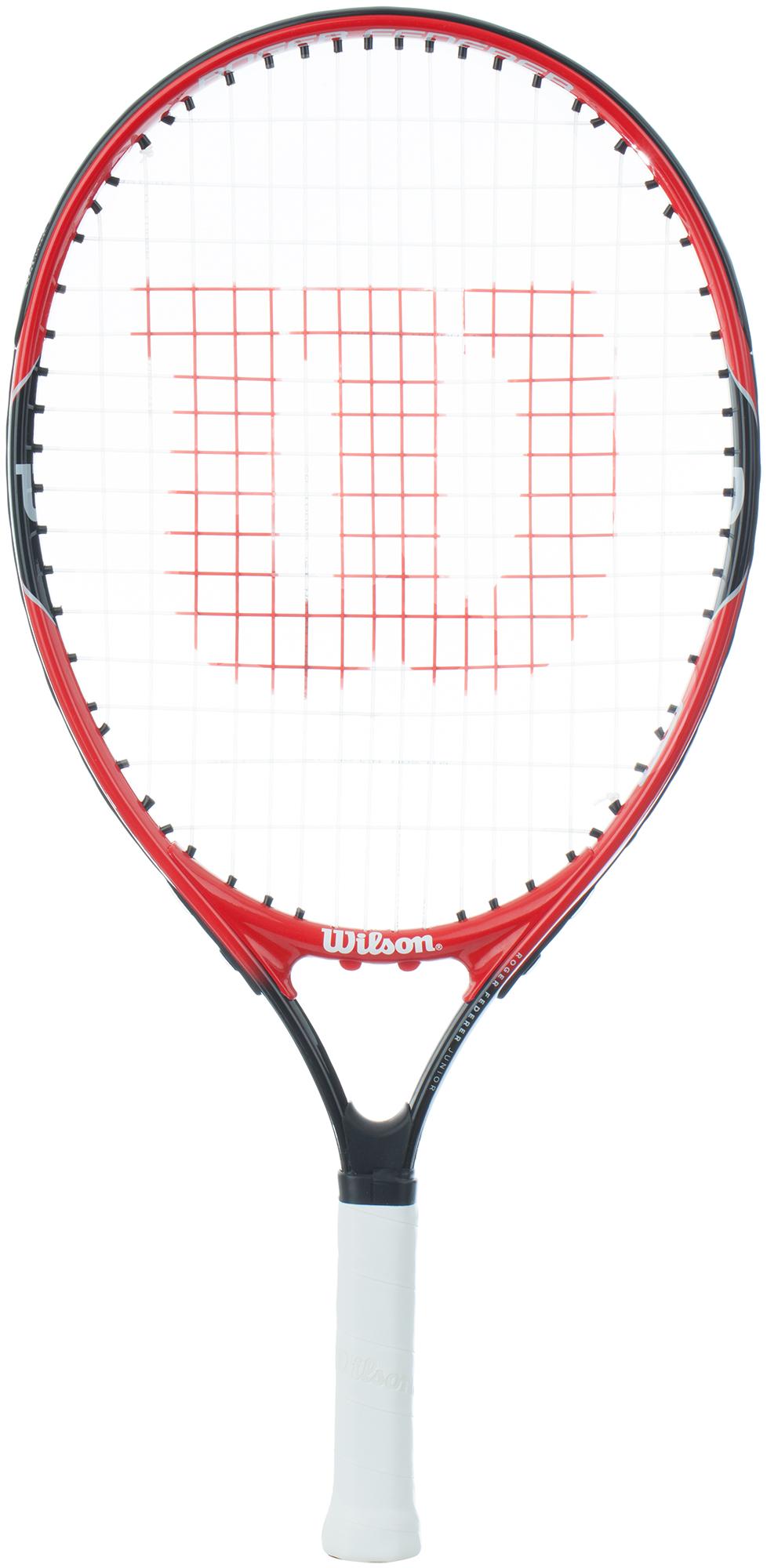 купить Wilson Ракетка для большого тенниса детская Wilson Roger Federer 21 недорого