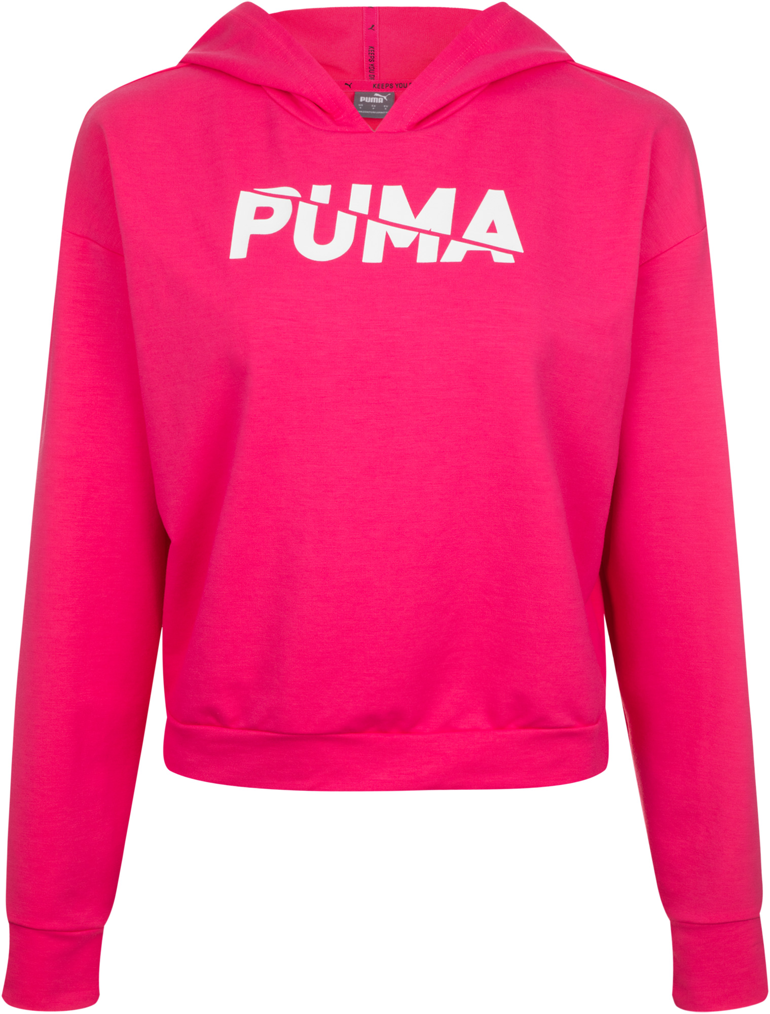 Puma Худи женская Puma Modern Sports, размер 44-46 puma худи женская puma amplified cropped размер 42 44