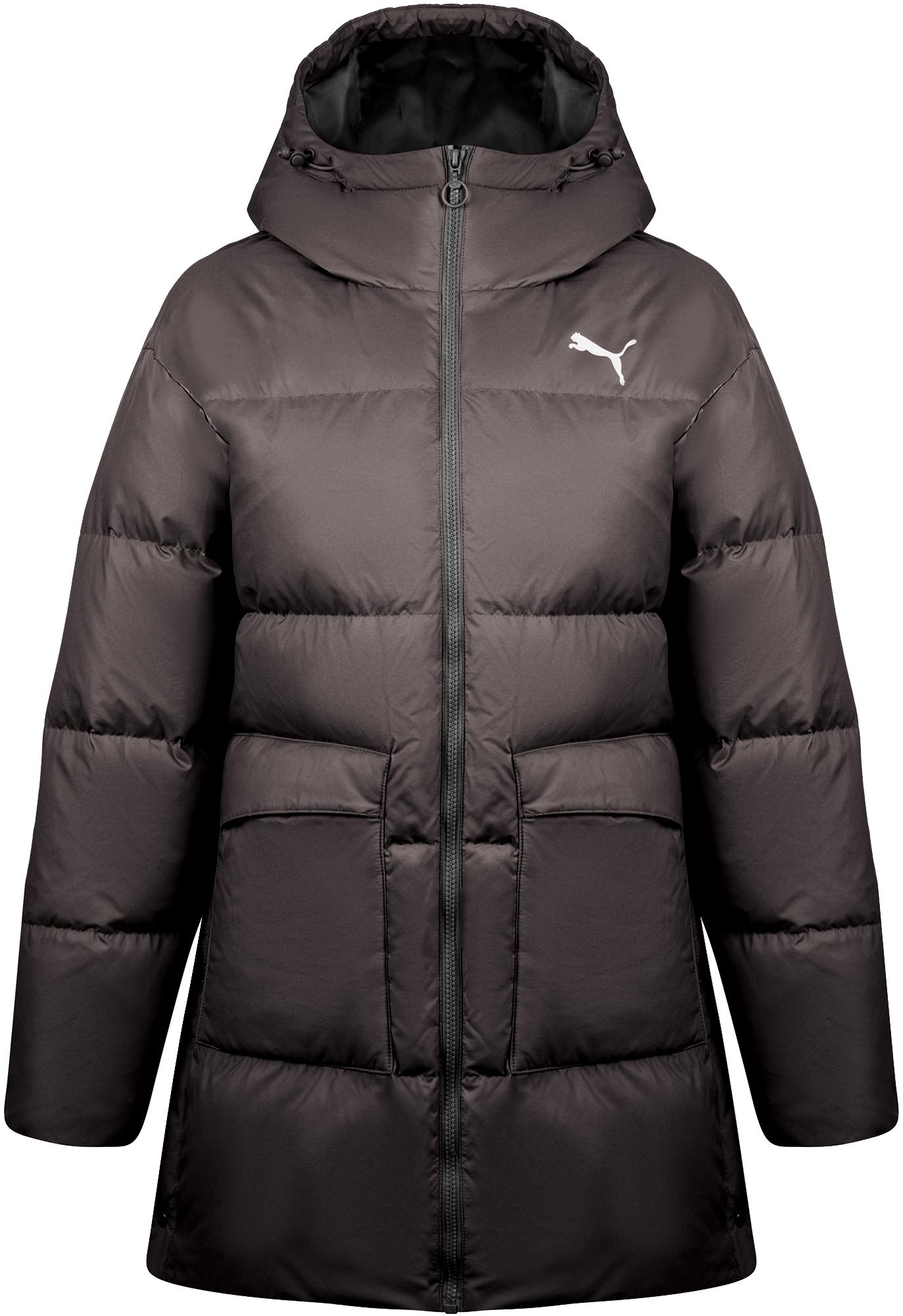 PUMA Куртка пуховая женская Puma, размер 44-46