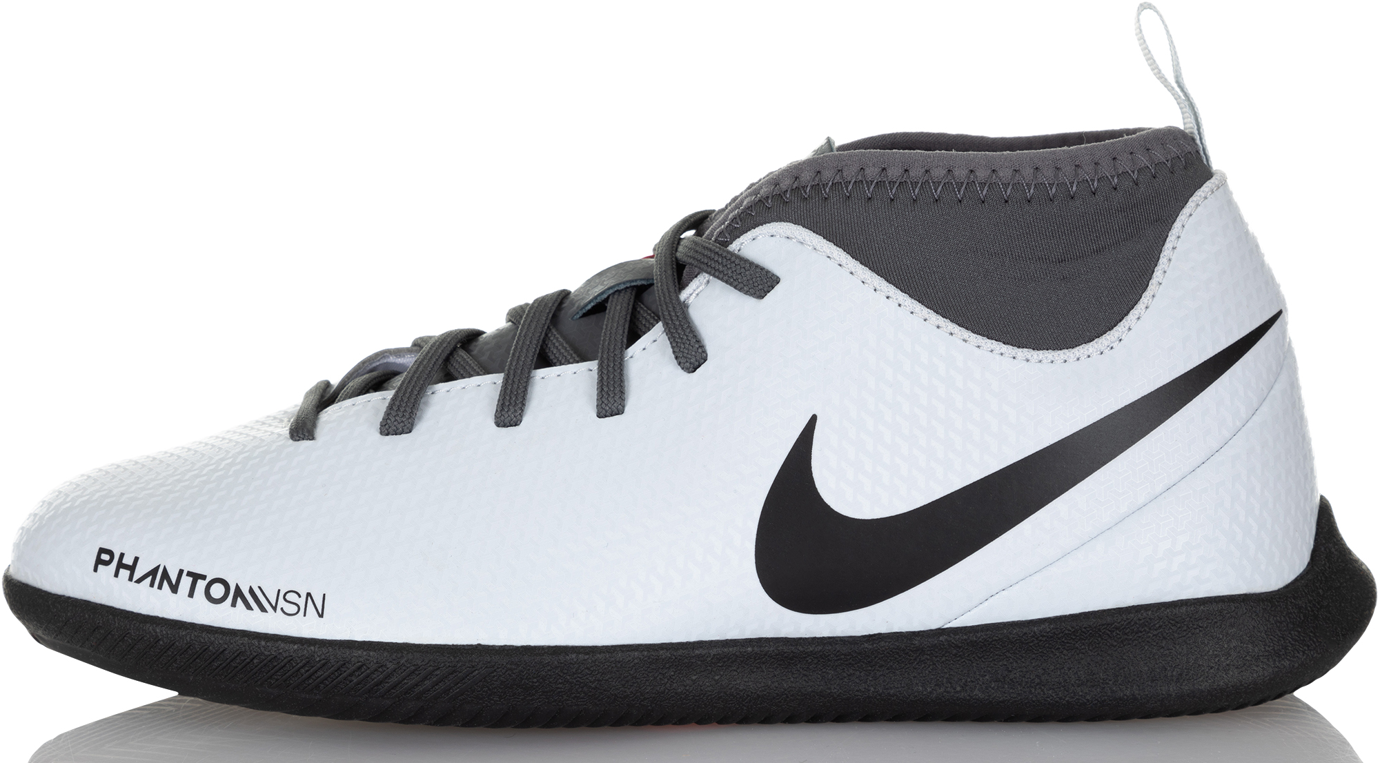 Nike Бутсы для мальчиков Nike Phantom Vision Club DF IC, размер 35,5 цена