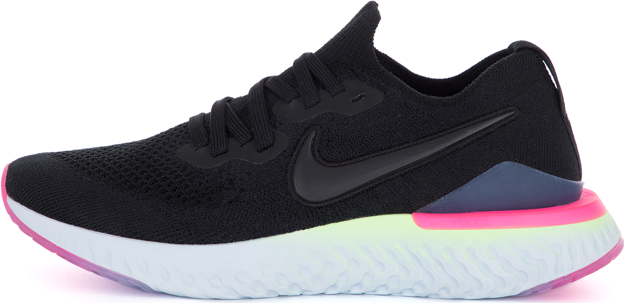 Nike Кроссовки женские Nike Epic React Flyknit 2, размер 39