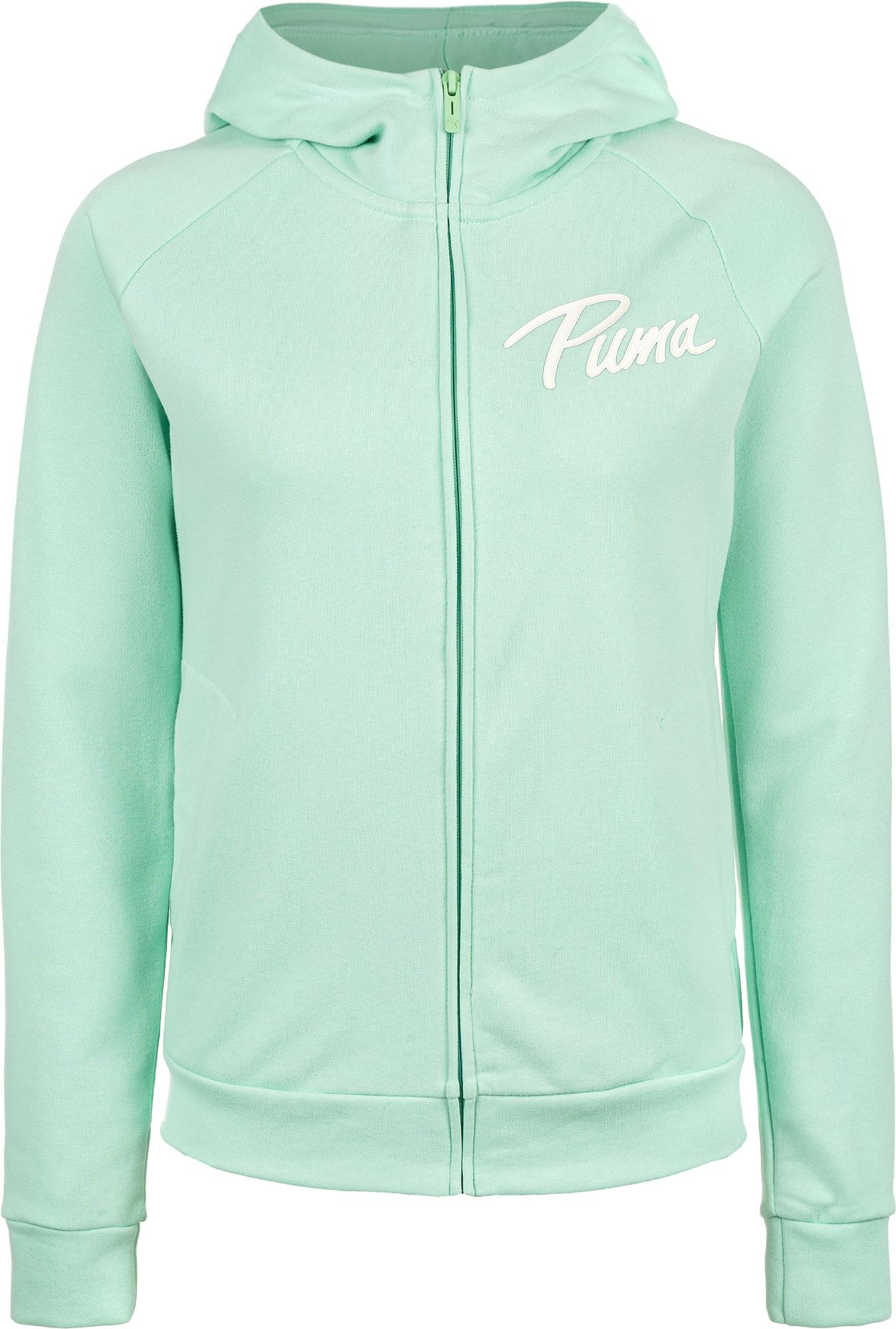 цена на PUMA Толстовка женская Puma Athletics, размер 46-48