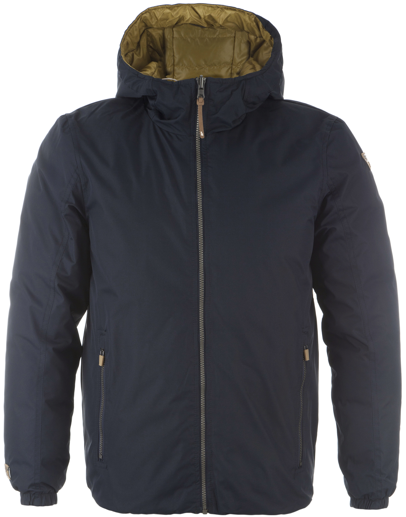 IcePeak Куртка утепленная мужская IcePeak Vicente куртка утепленная icepeak icepeak ic647ewmwf66