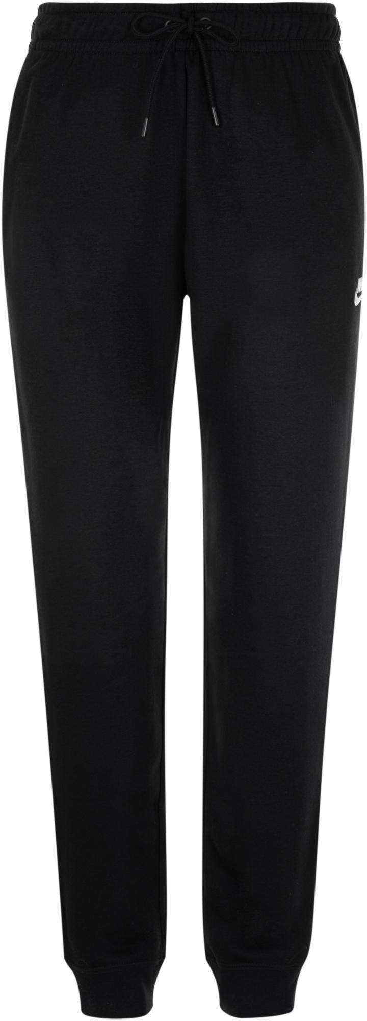 Nike Брюки женские Nike Sportswear Essential, размер 48-50 леггинсы женские nike sportswear leggings цвет серый 883657 036 размер m 46 48