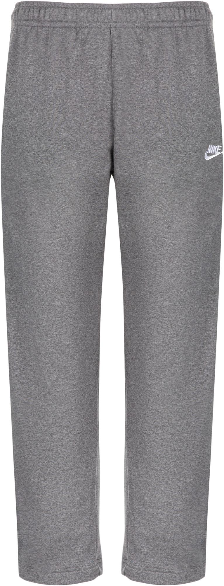 Фото - Nike Брюки мужские Nike Sportswear Club, размер 46-48 nike шорты мужские nike sportswear club размер 44 46